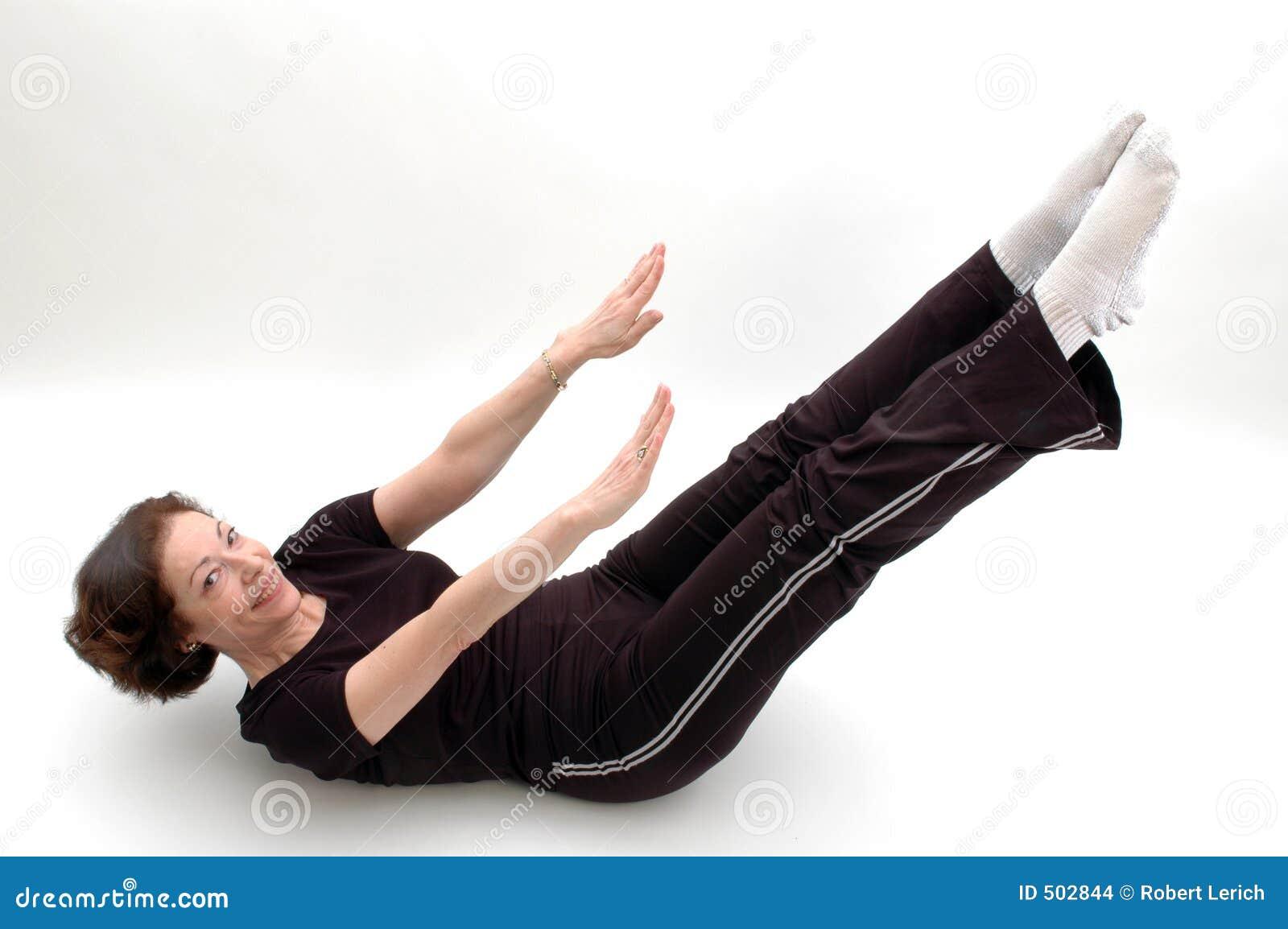 Placera yoga