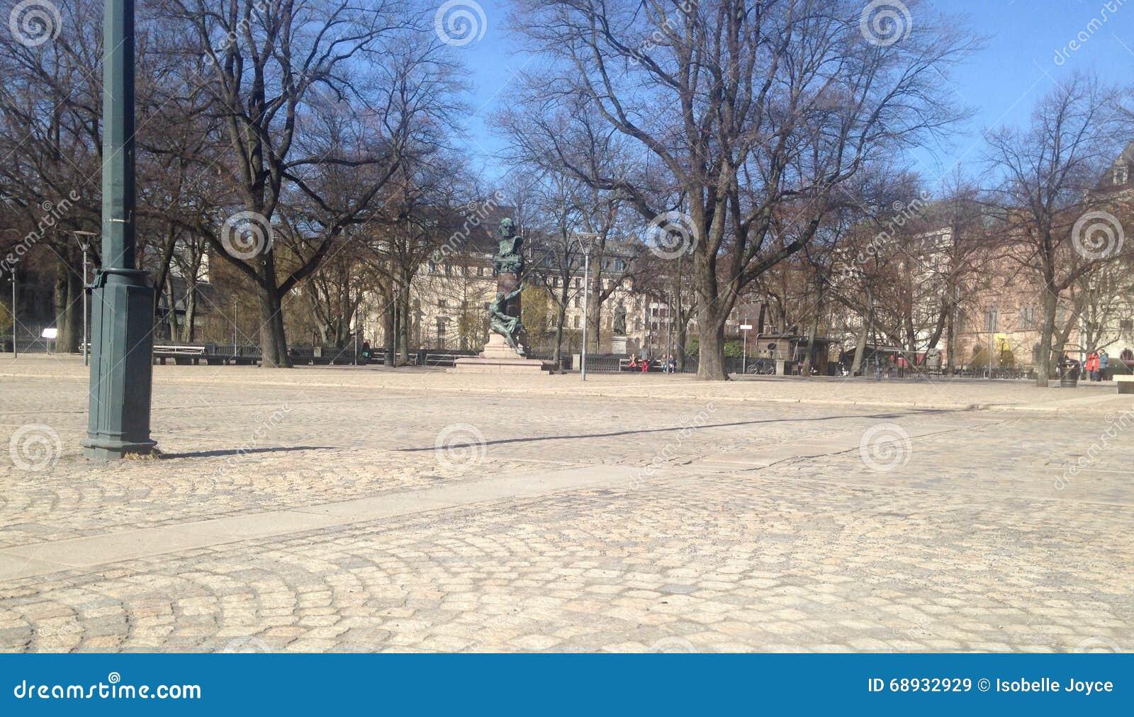 Places de Stockholm