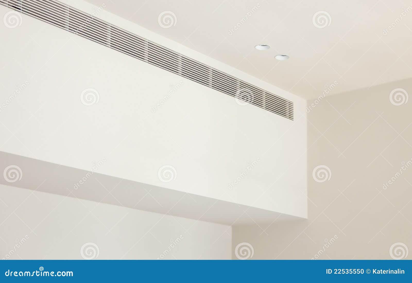 plafond de pl tre de bureau photo stock image 22535550. Black Bedroom Furniture Sets. Home Design Ideas
