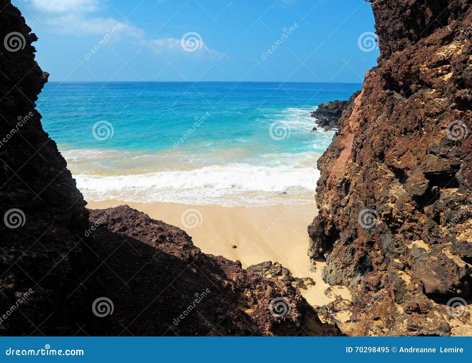 Plage, Maui, Hawaï