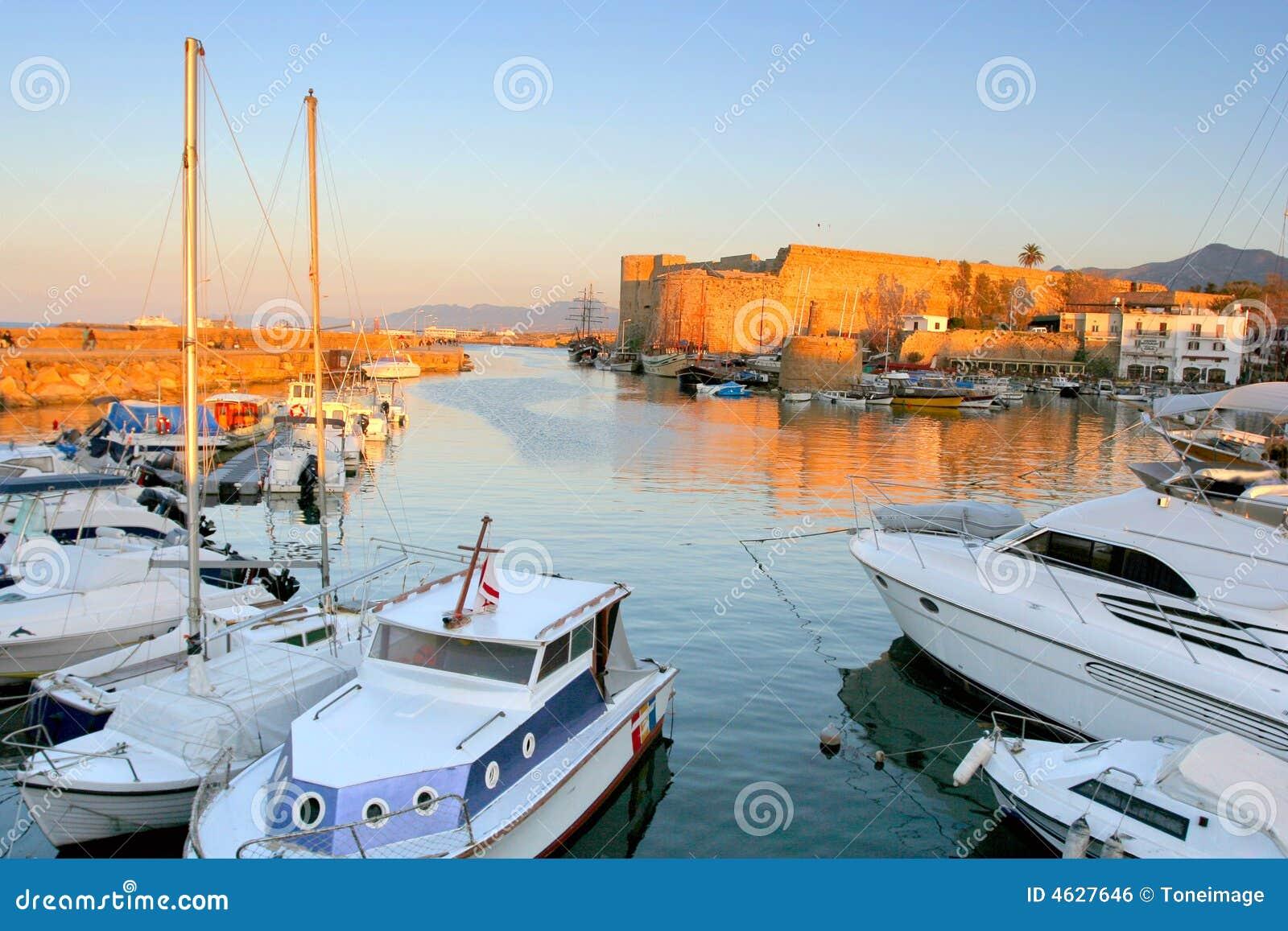 Plage norte de Chipre