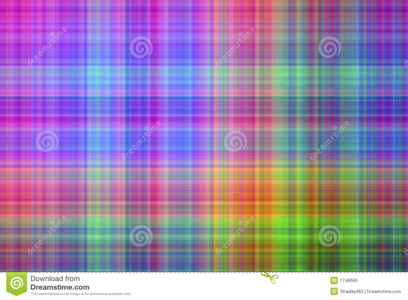 plaid background royalty free stock photo