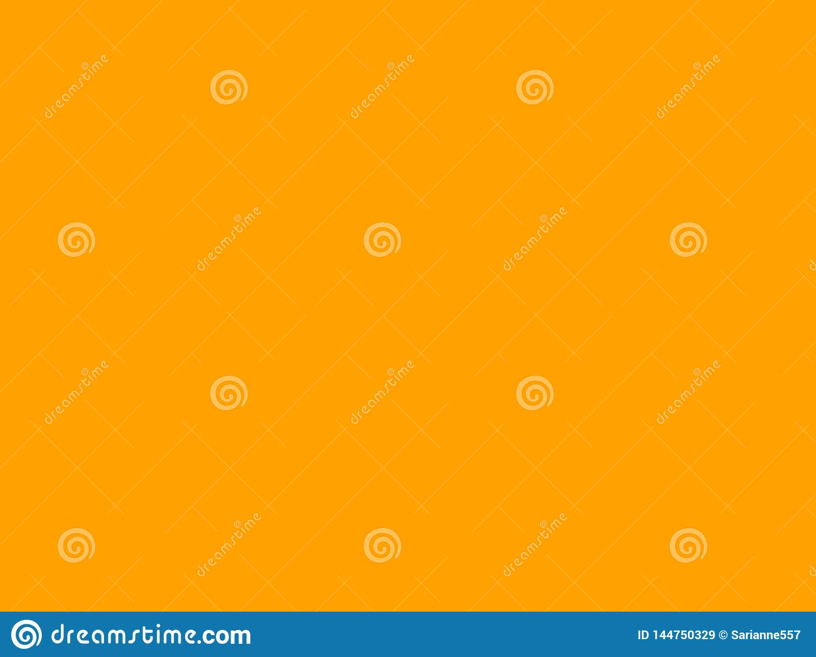 plain orange background wallpaper art illustration template smooth colour bright autumn fall snooth abstract backdrop 144750329