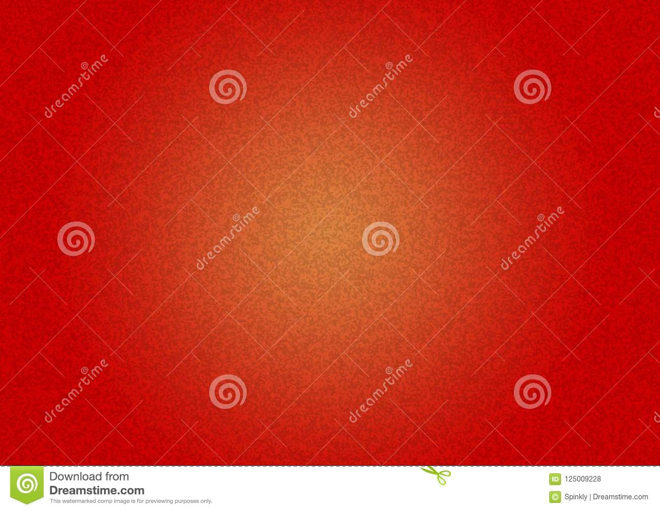 Plain red textured background with yellow gradient