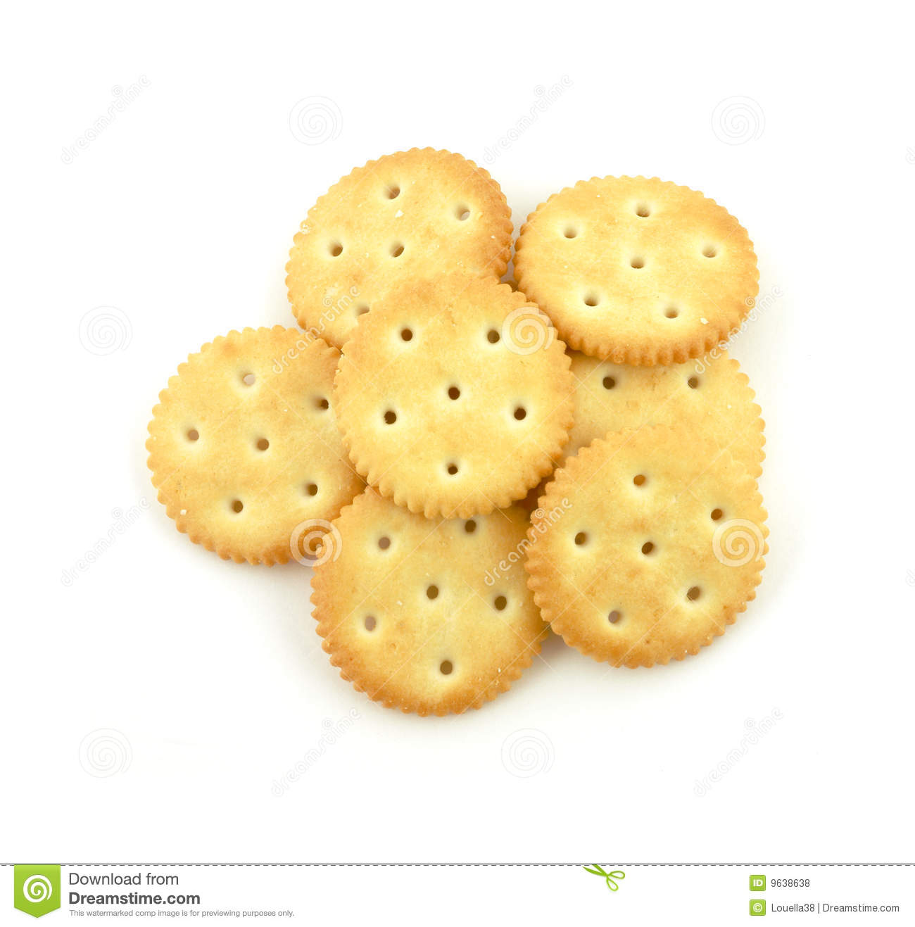 how to give up rice crackers