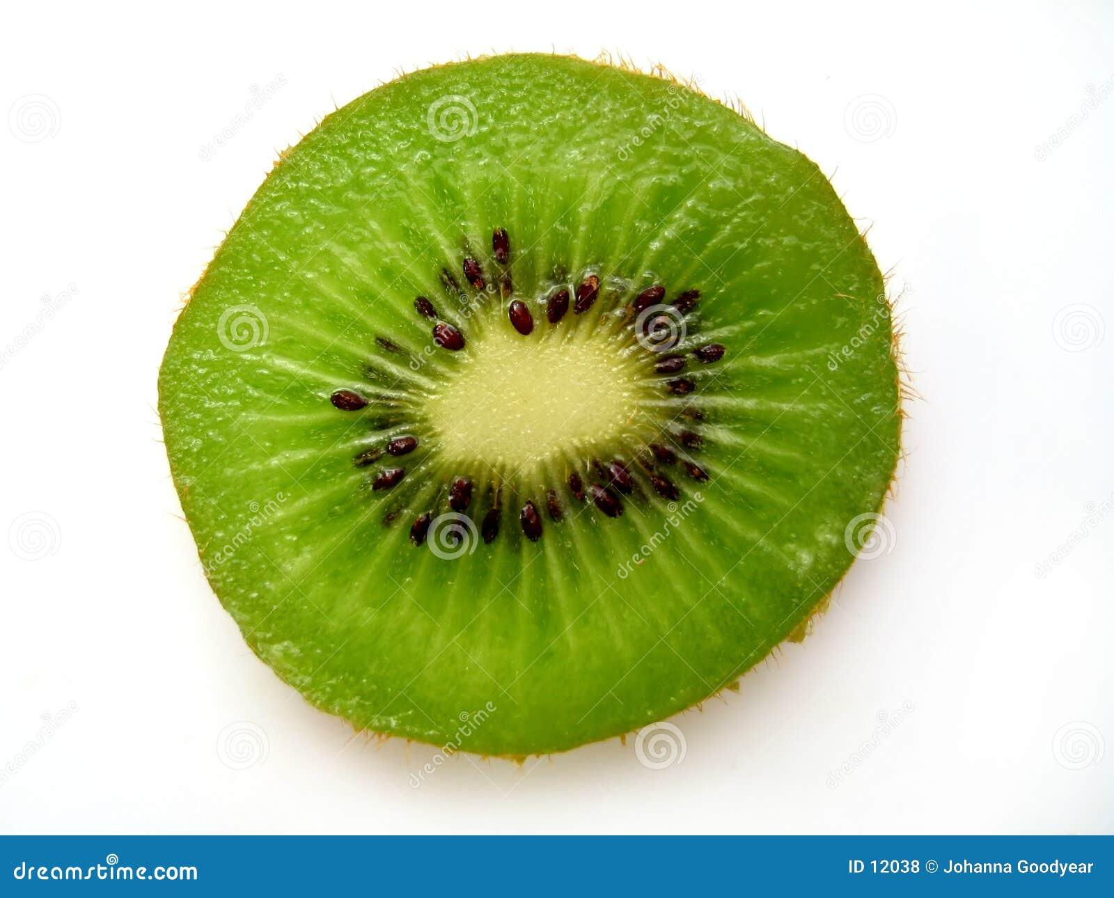 Plak II van de kiwi