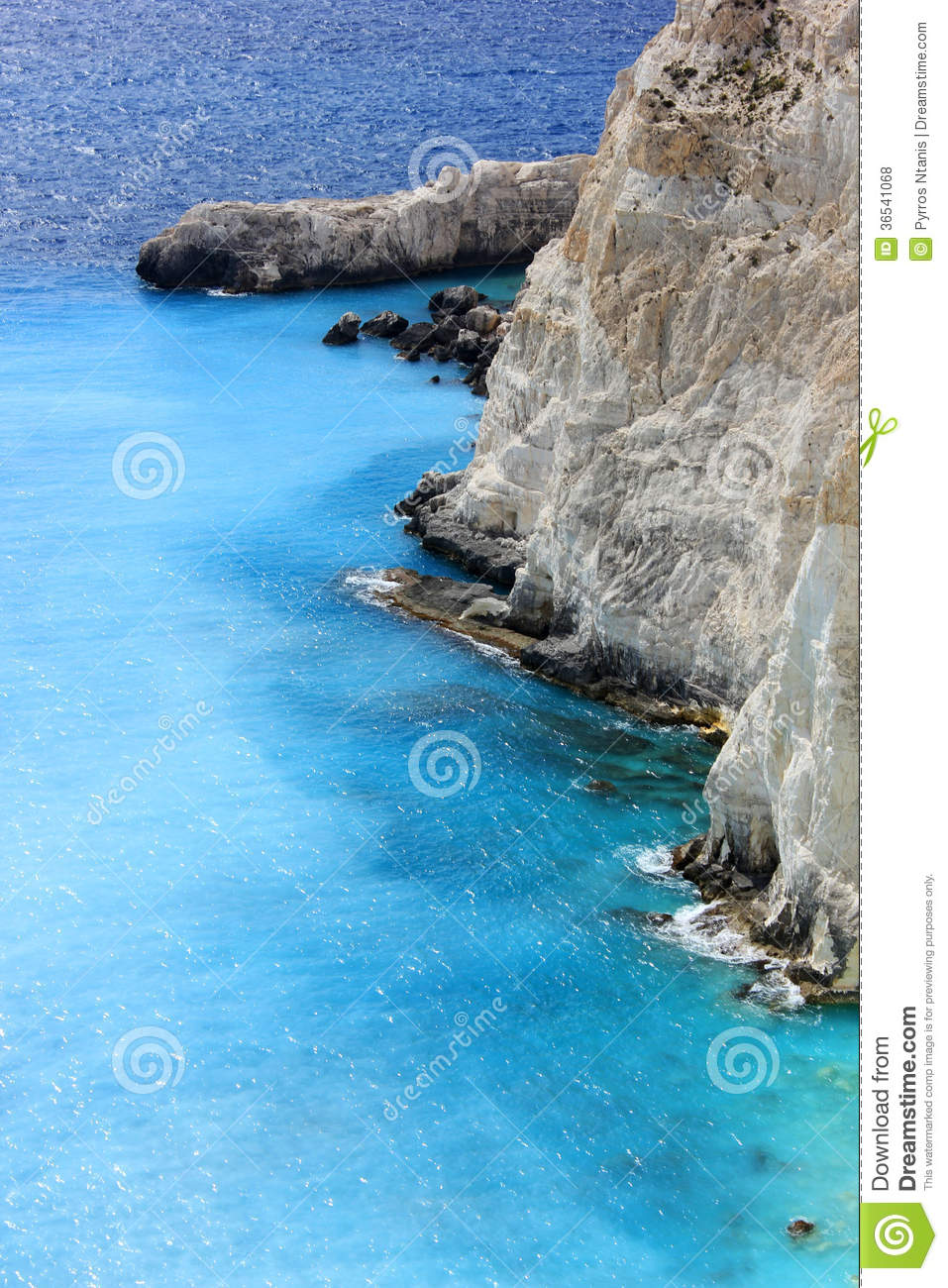 plakaki view  west coast of zante island royalty free free beach clip art to print free beach clip art to print