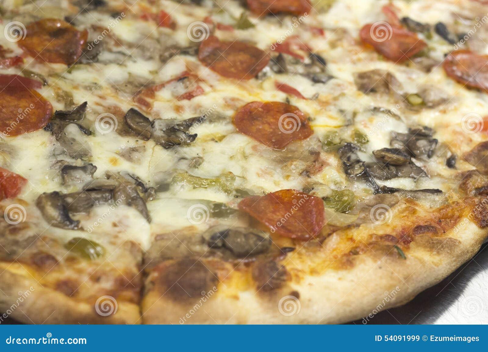 Plakpizza