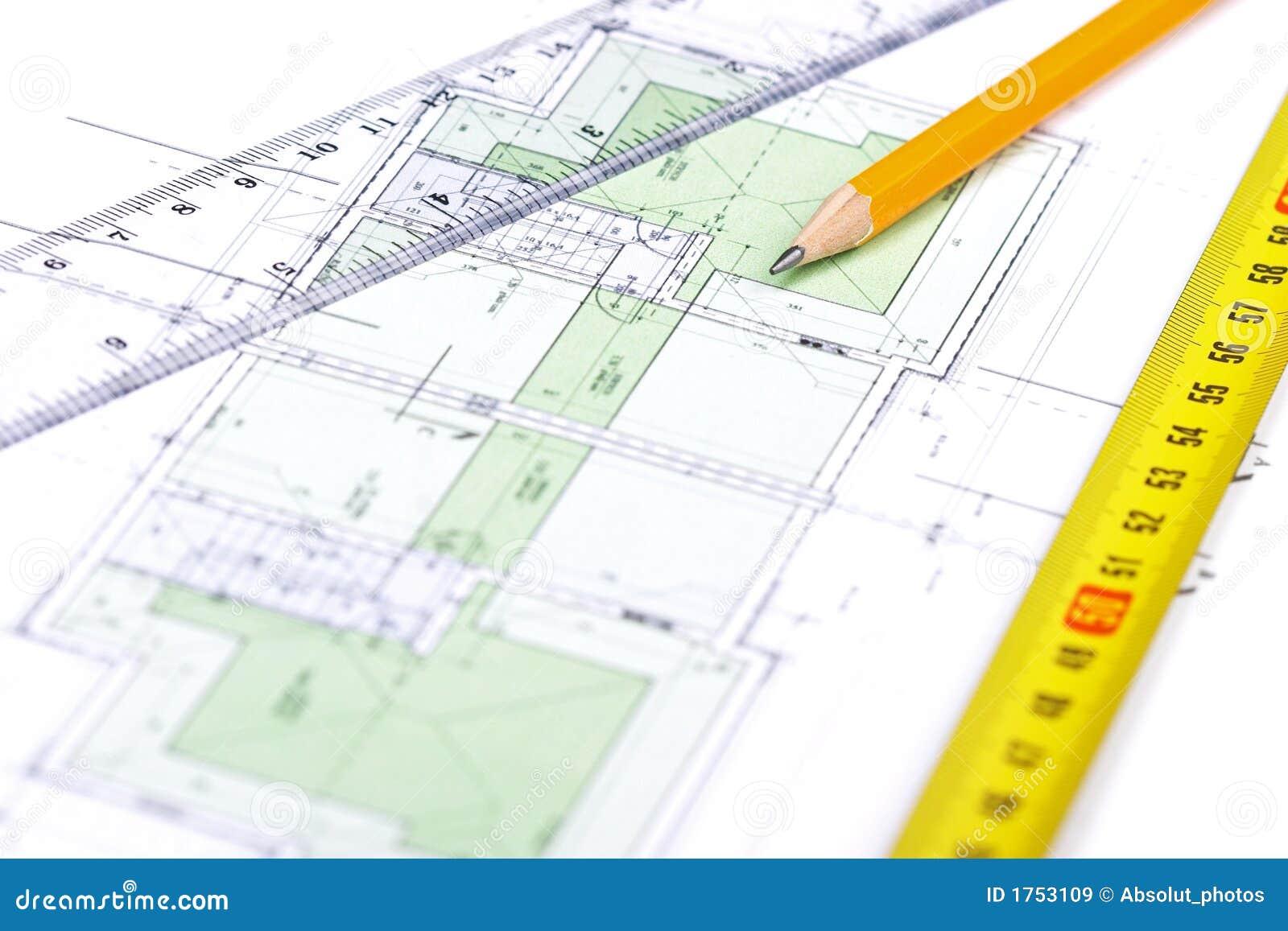 Plan d étage [5]