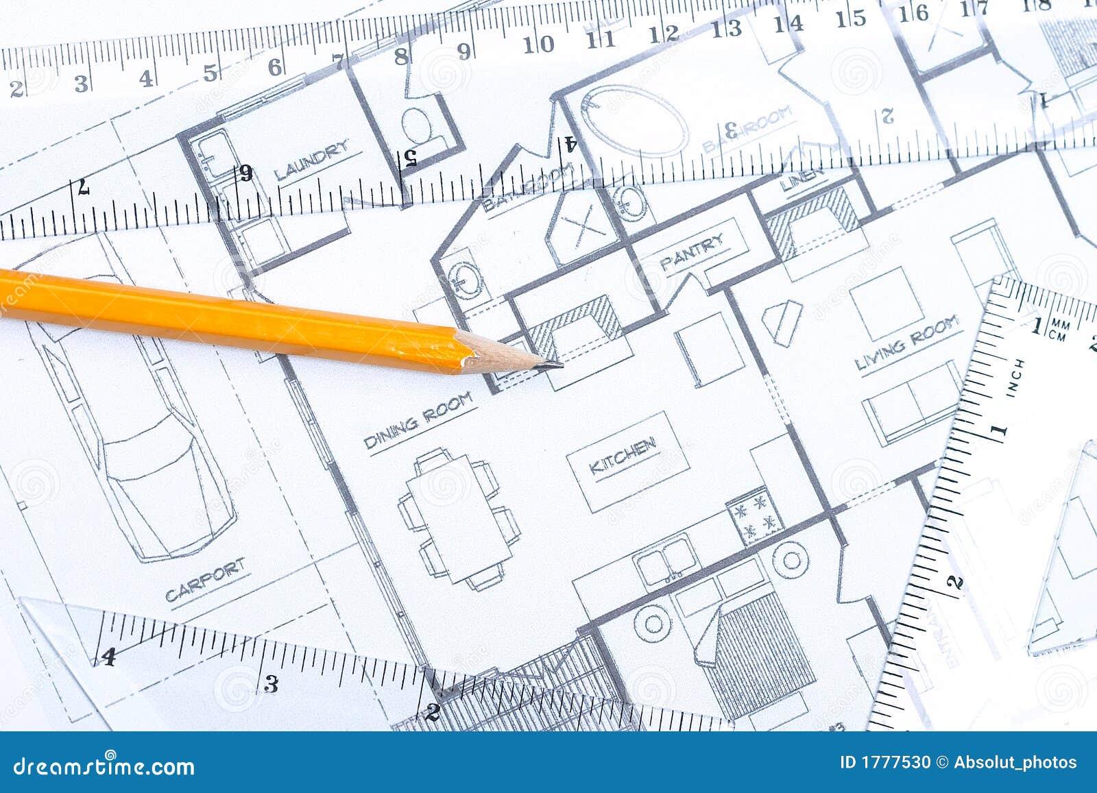 Plan d étage [horizontal]