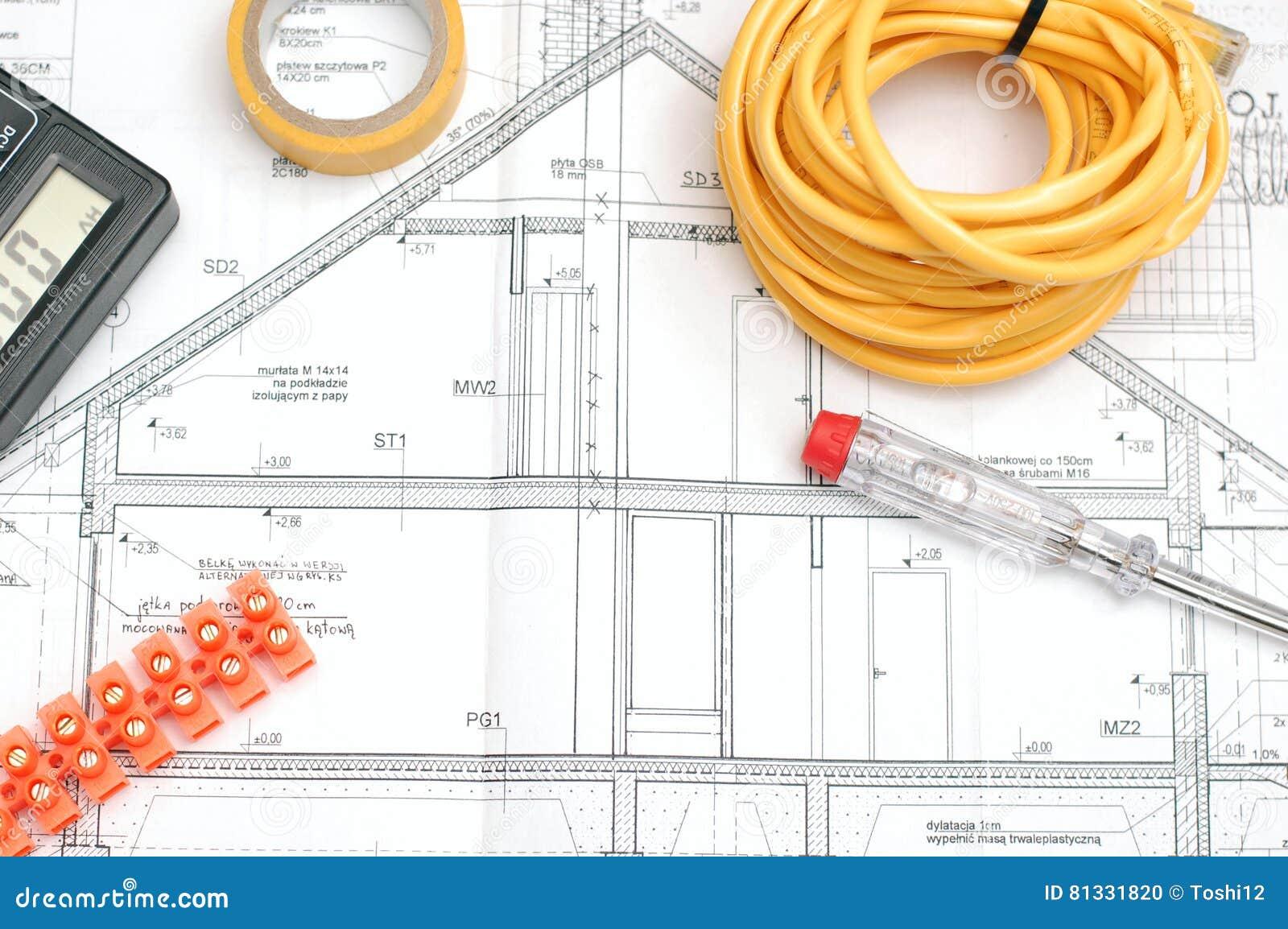 Plan de construction de logements
