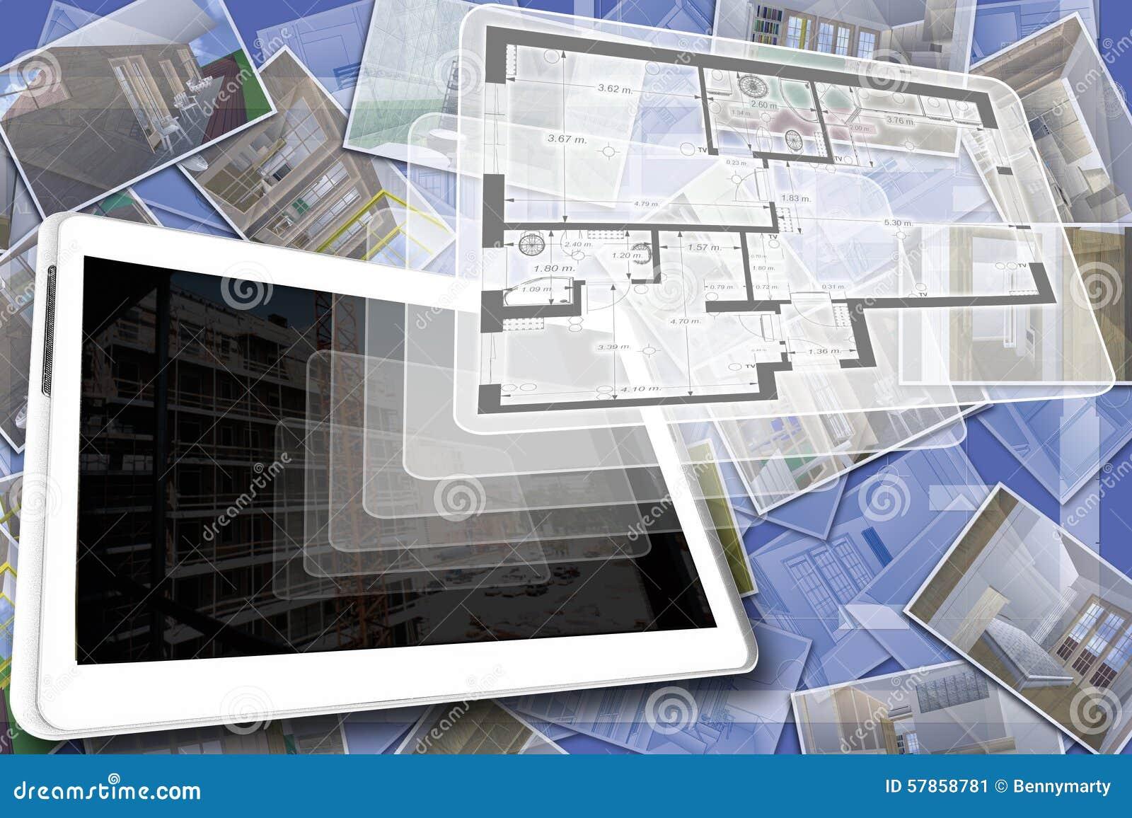Plan de la casa