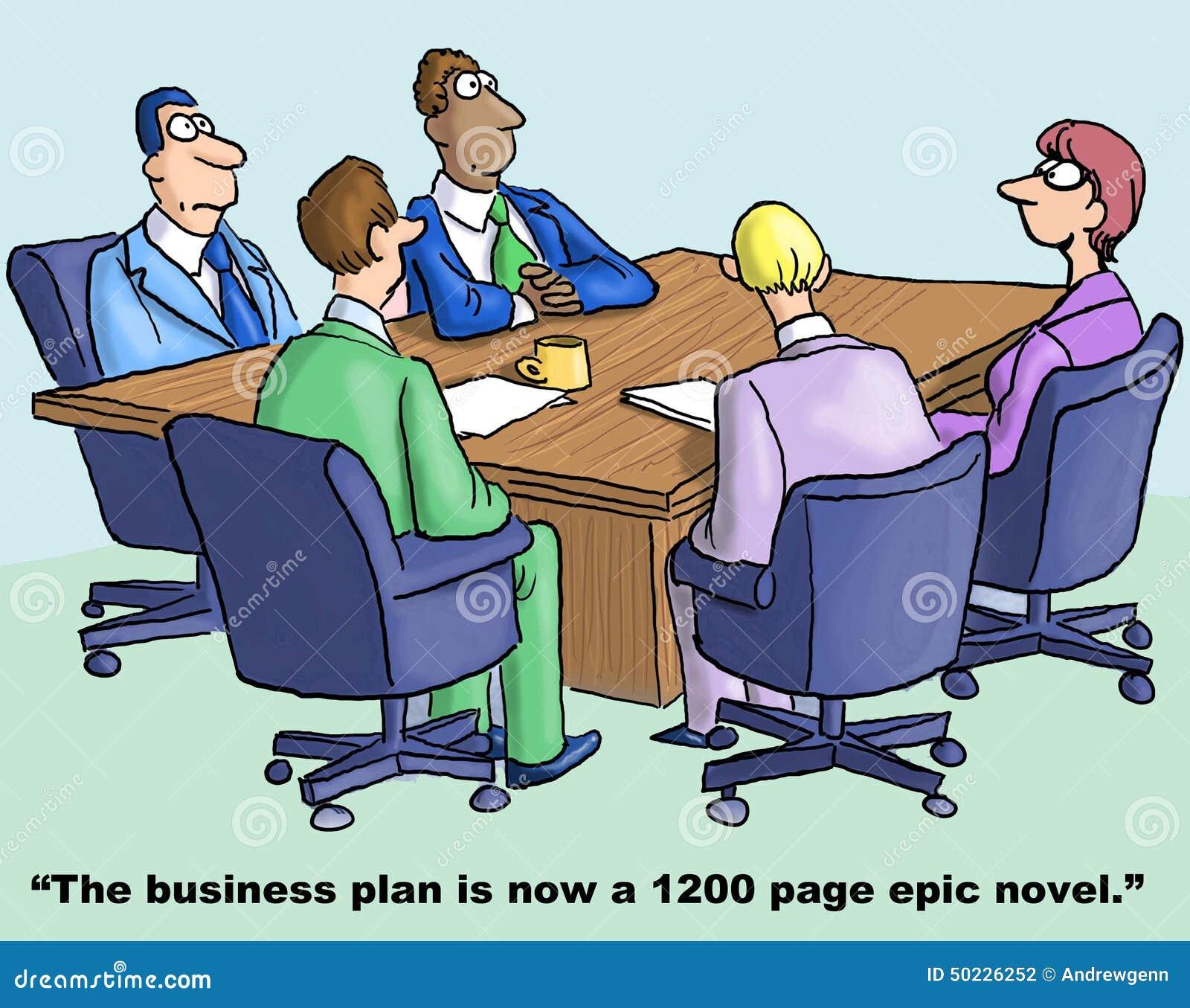 Plan empresarial