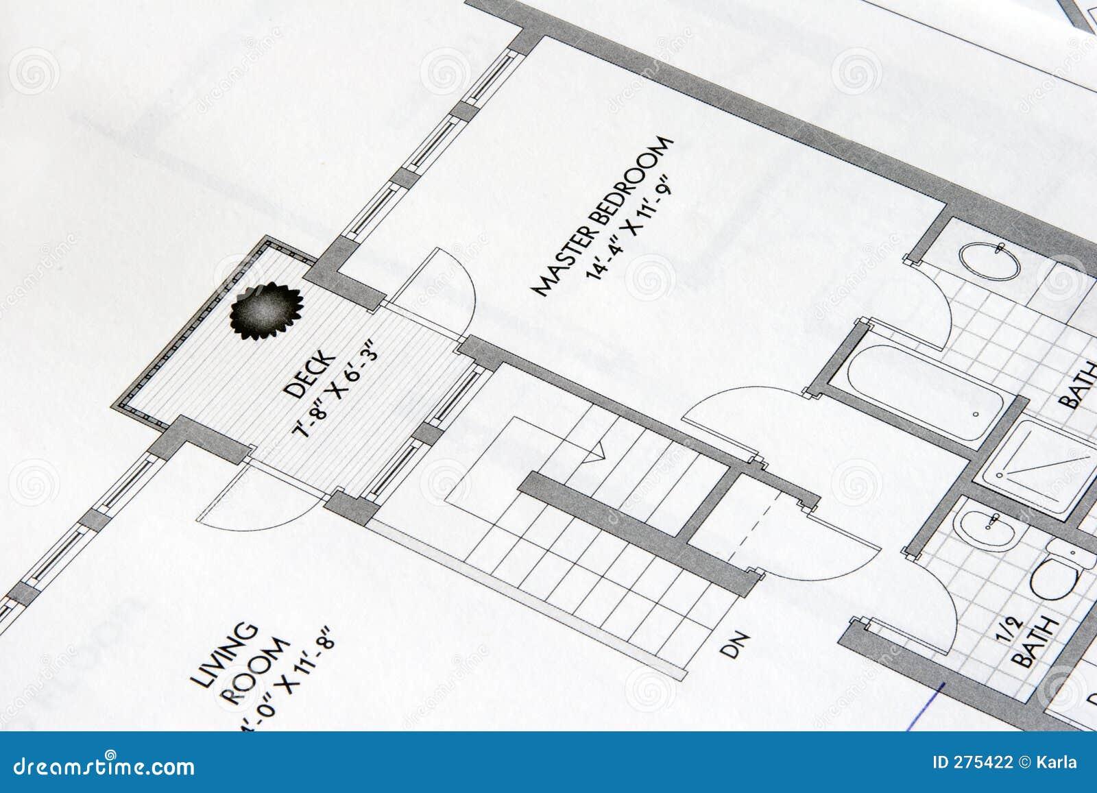 Plan för 3 teckningar