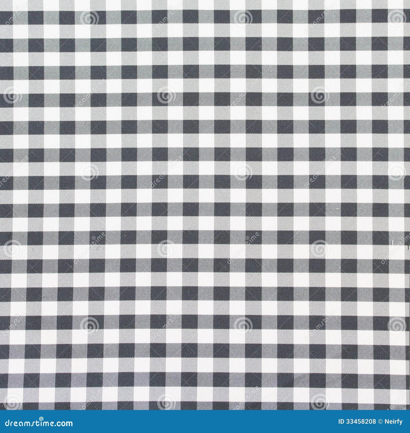 plan rapproch carreaux de tissu texture de nappe. Black Bedroom Furniture Sets. Home Design Ideas