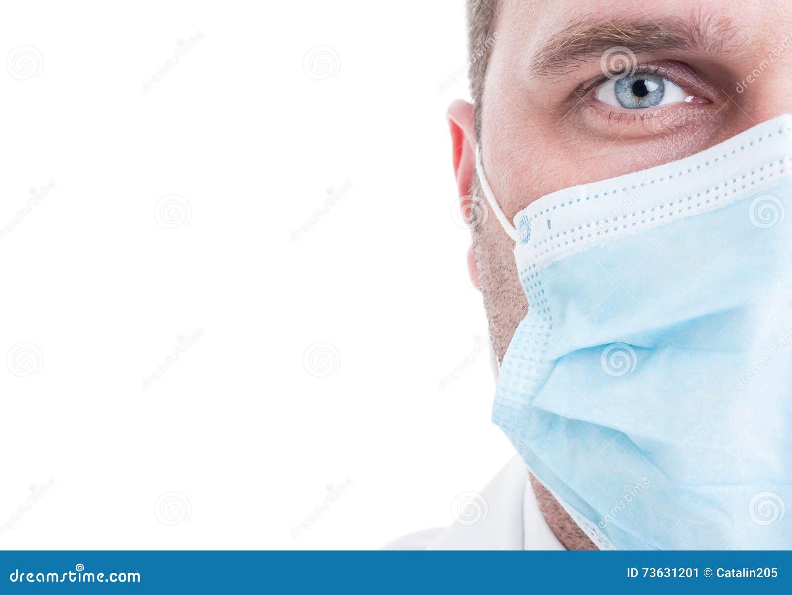 chirurgical masques de visage