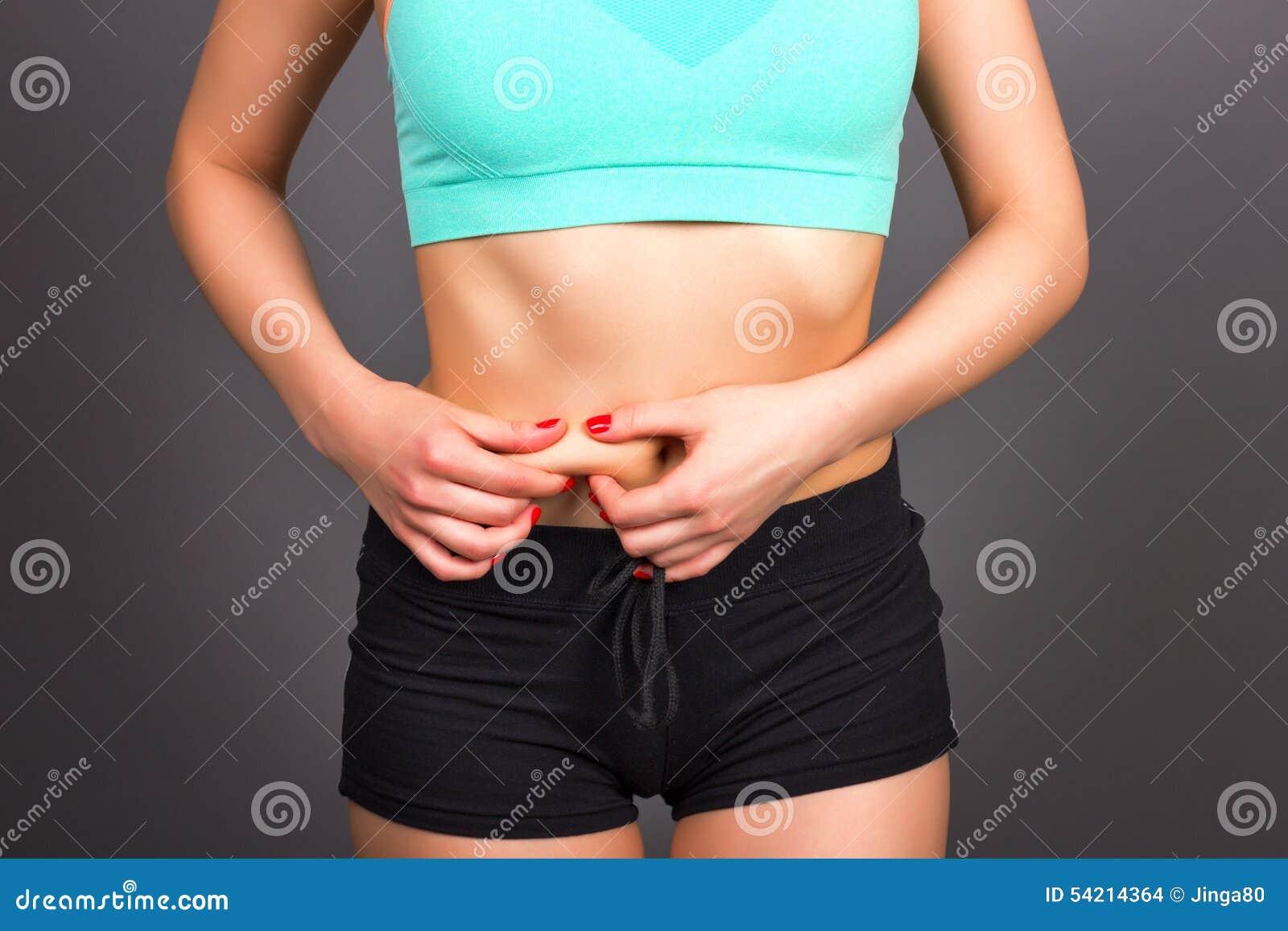 plans de régime ventre gras