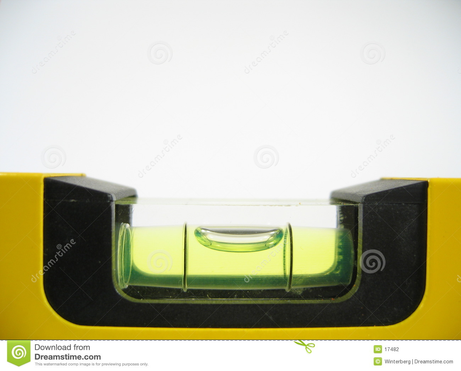 Plan rapproché de tube de bulle