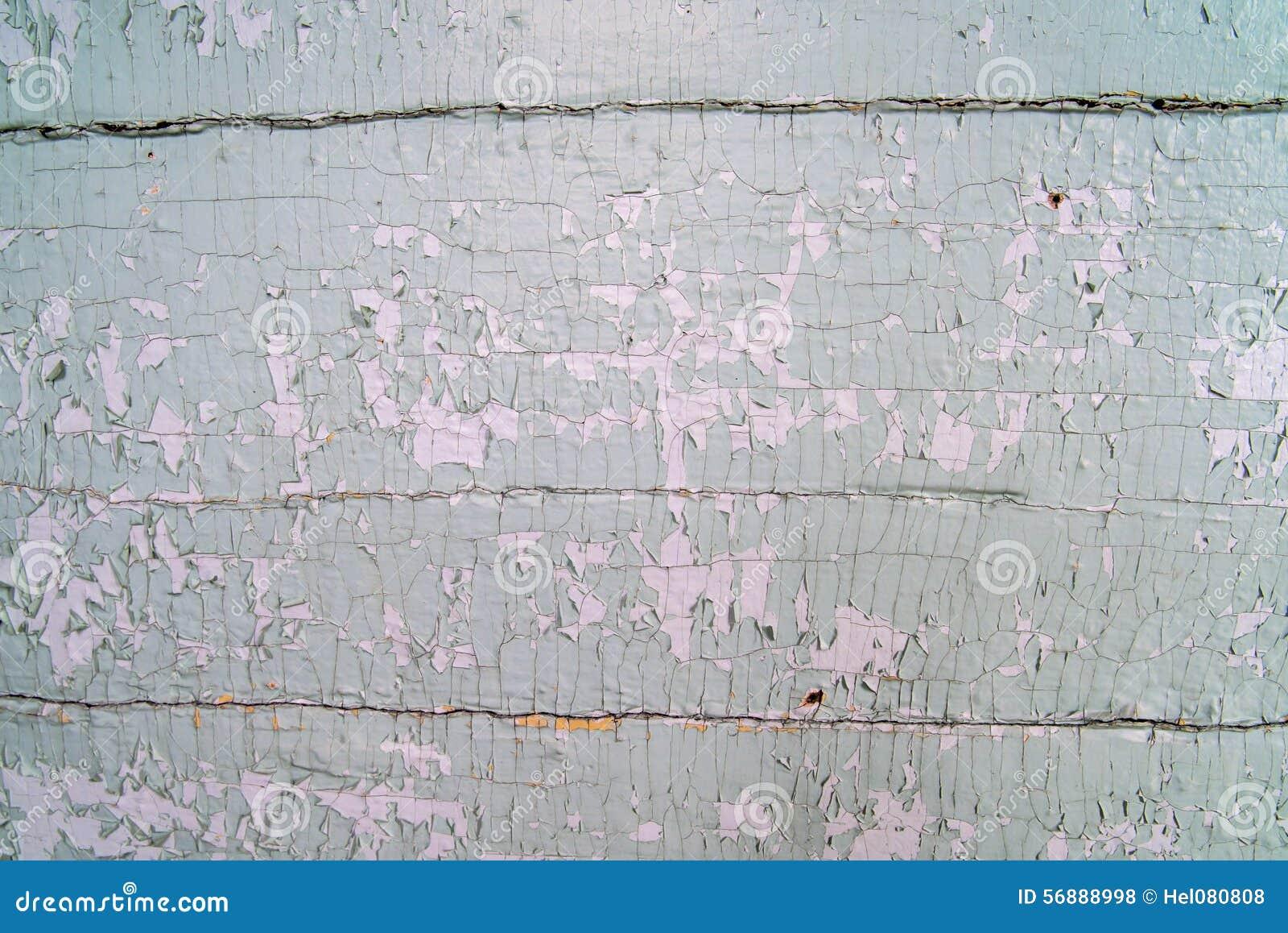 Plance di legno esposte all aria