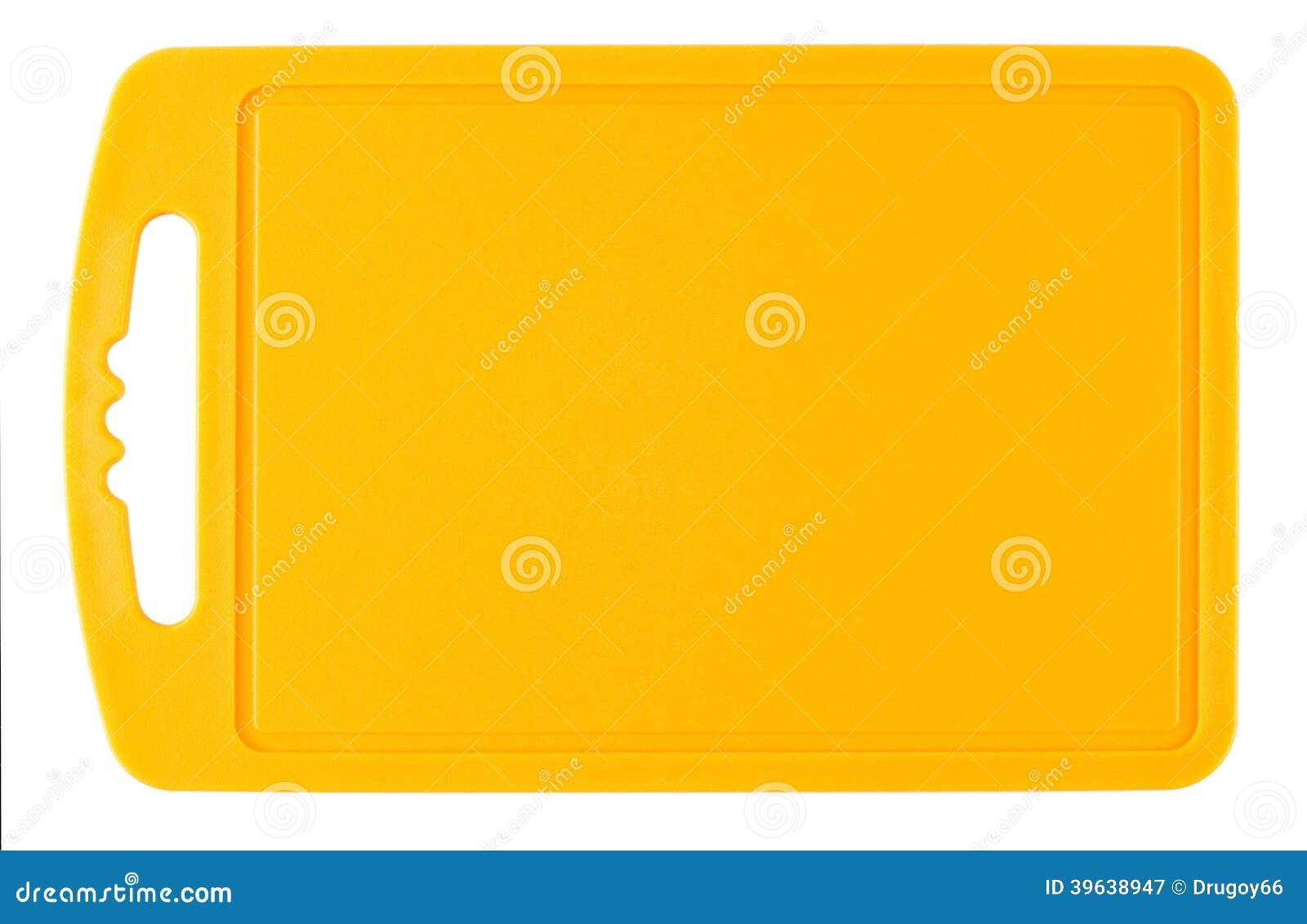 planche d couper de plastique orange image stock image du simple hachage 39638947. Black Bedroom Furniture Sets. Home Design Ideas