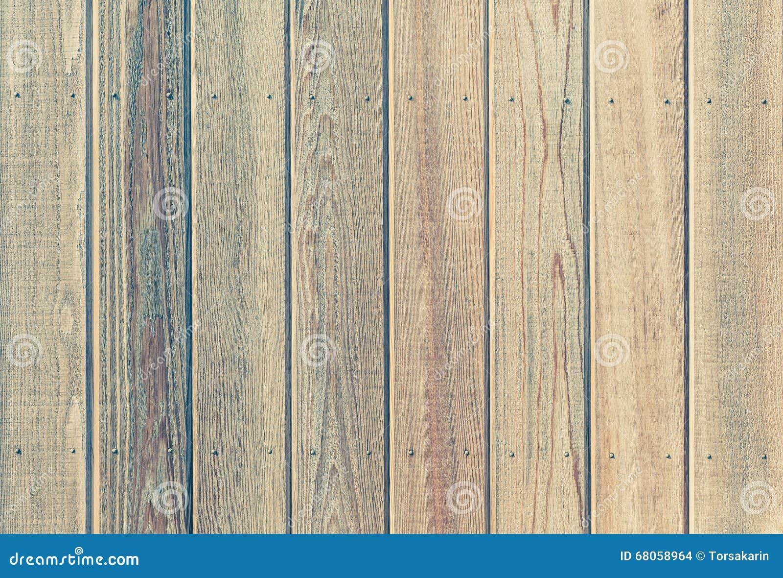 Planche en bois blanche comme texture et fond