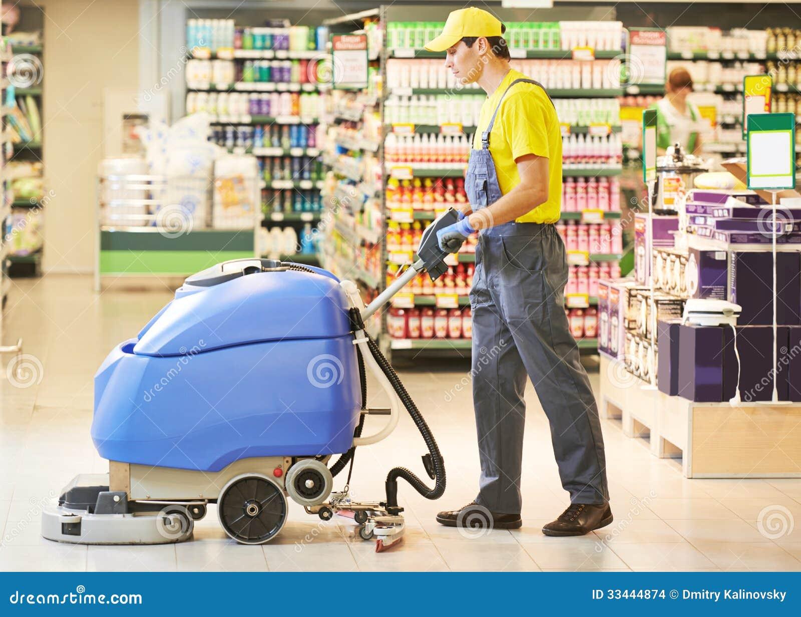 Les installations pour le nettoyage de la personne