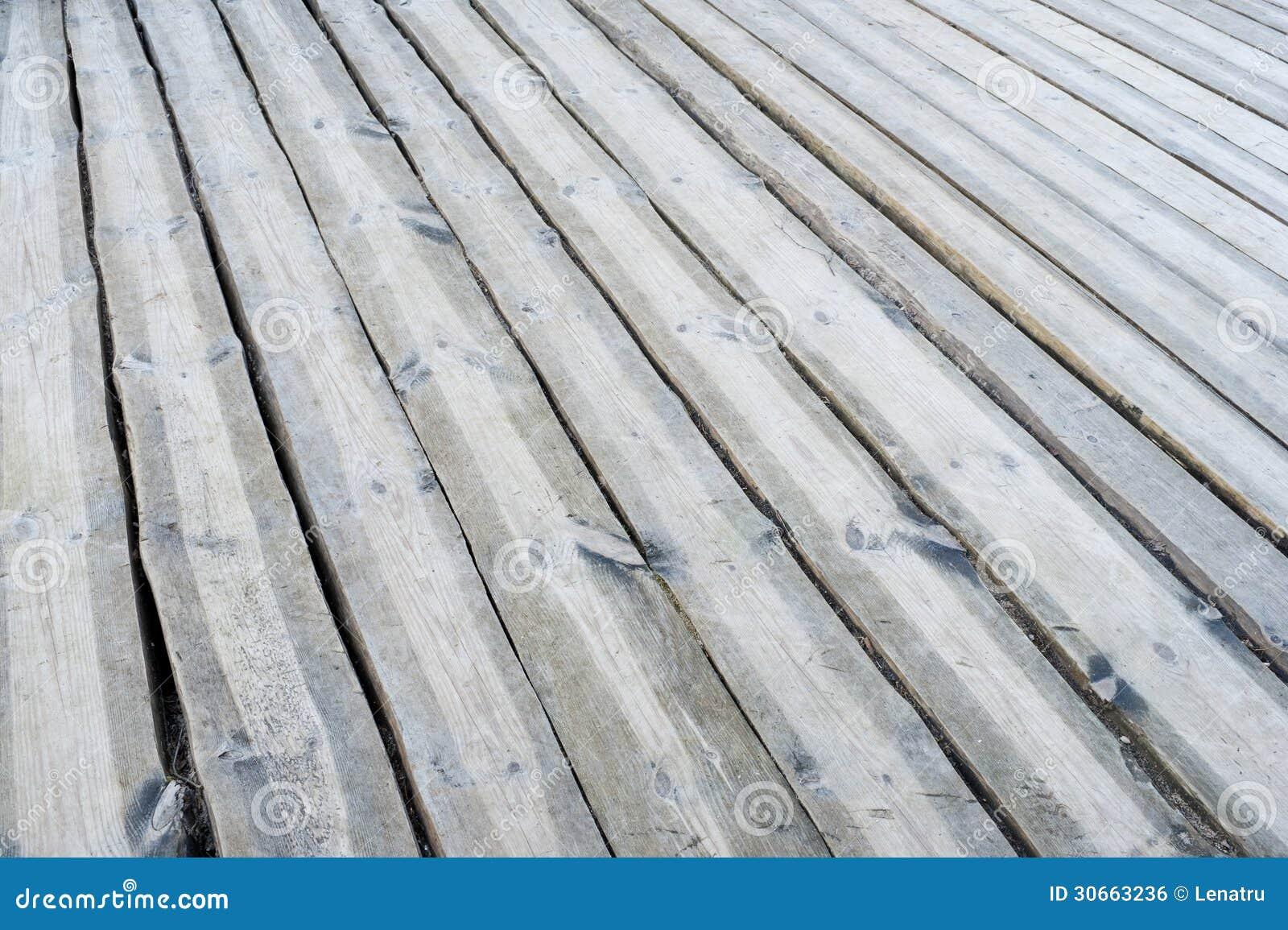 plancher ext rieur en bois gris de terrasse photo stock image du panneau fournissez 30663236. Black Bedroom Furniture Sets. Home Design Ideas