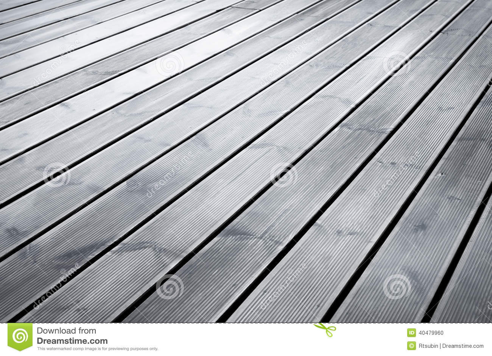 plancher humide en bois de terrasse photo stock image du r tro surf 40479960. Black Bedroom Furniture Sets. Home Design Ideas