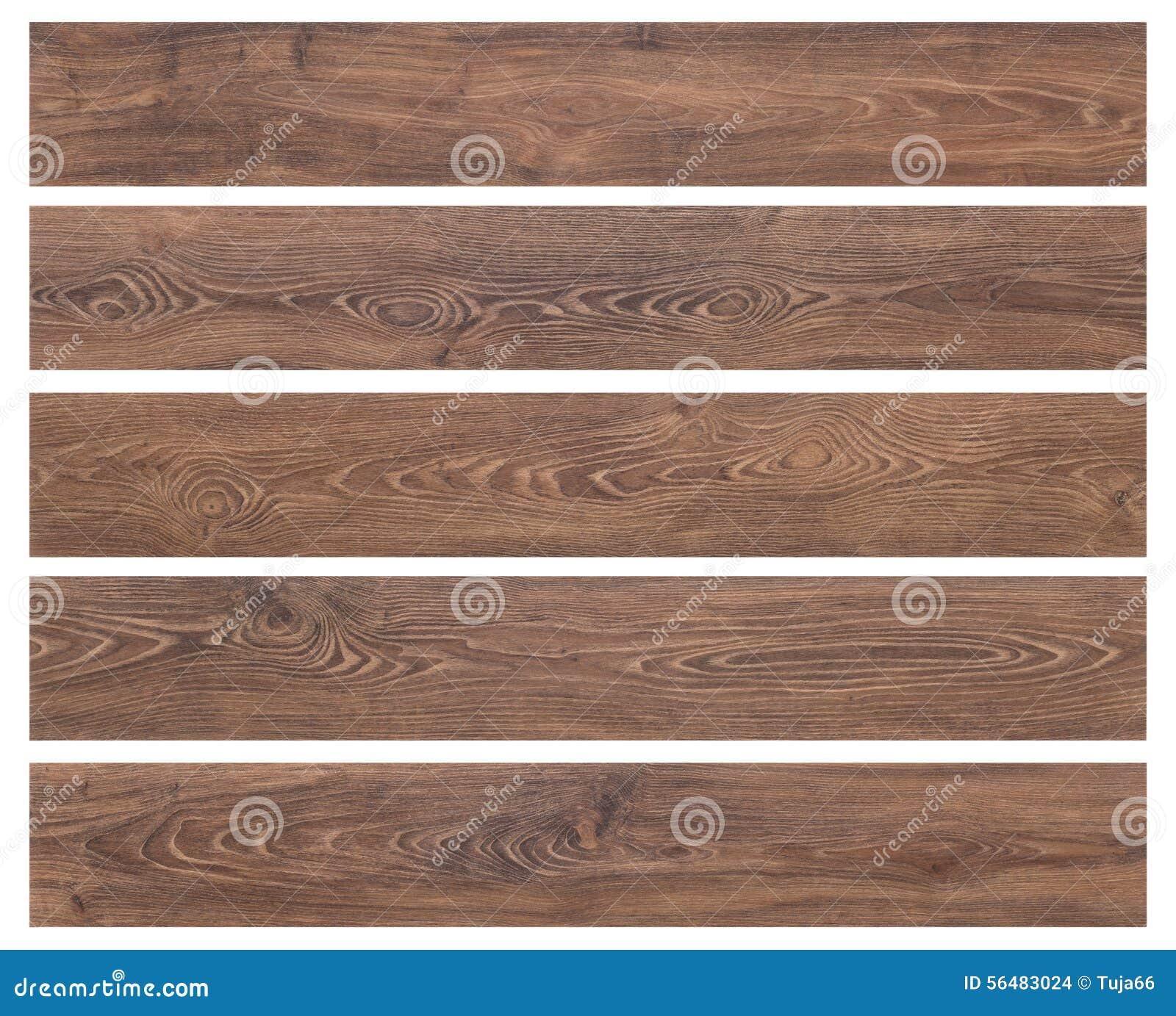 Planches en bois