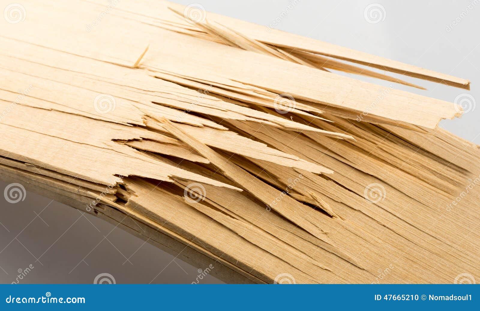 Planches en bois cass es photo stock image du abstrait 47665210 - Planche a dessin en bois ...