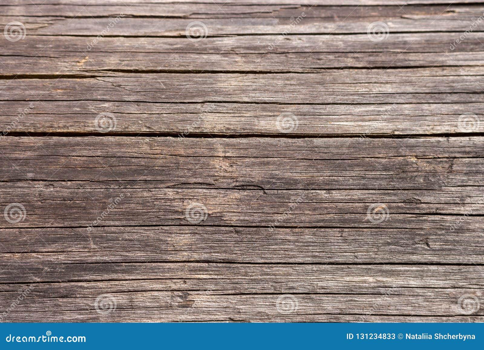 Planche En Bois Deco planches horizontales en bois de brown panneaux en bois