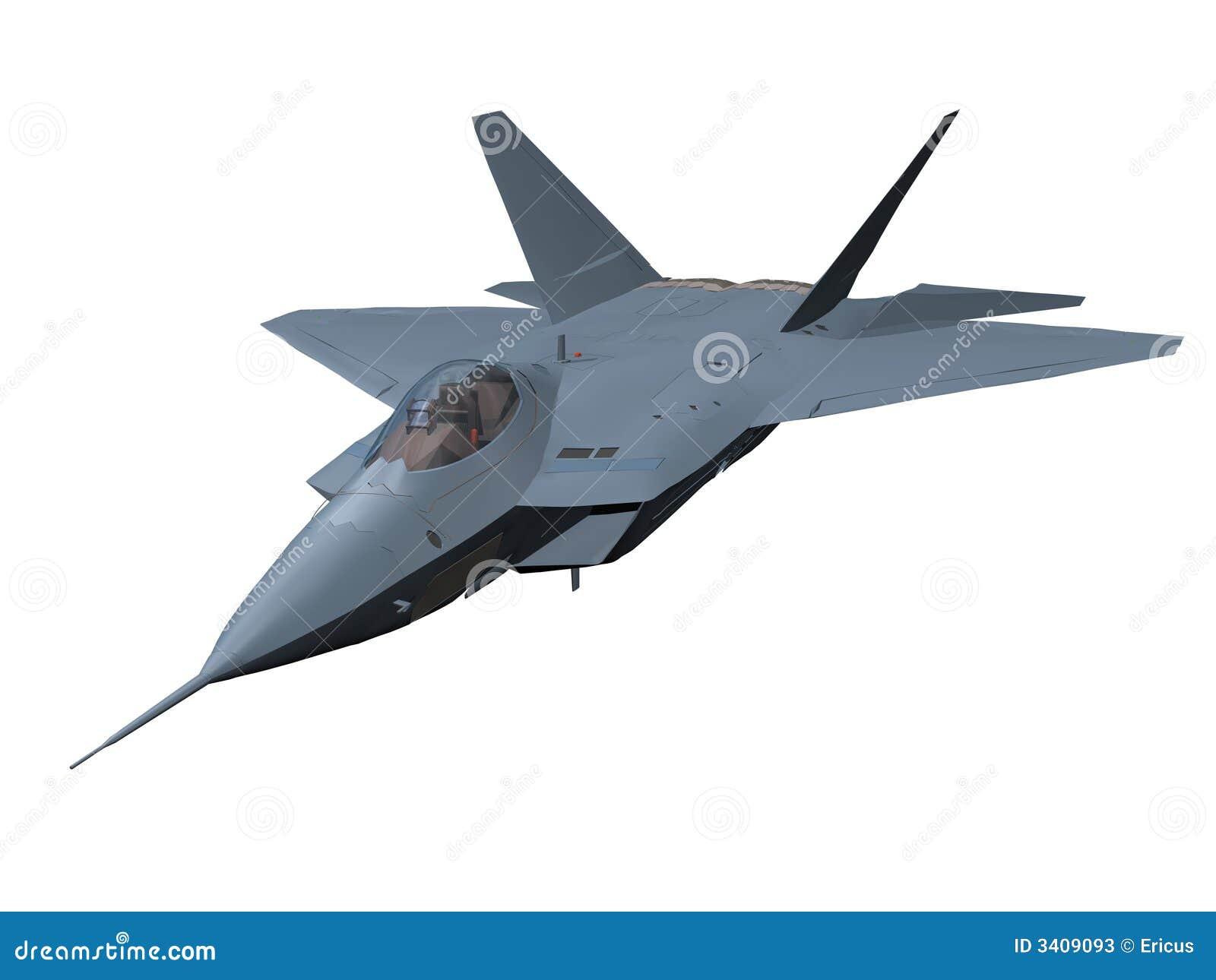 Plane airplane stock illustration  Illustration of furtivity