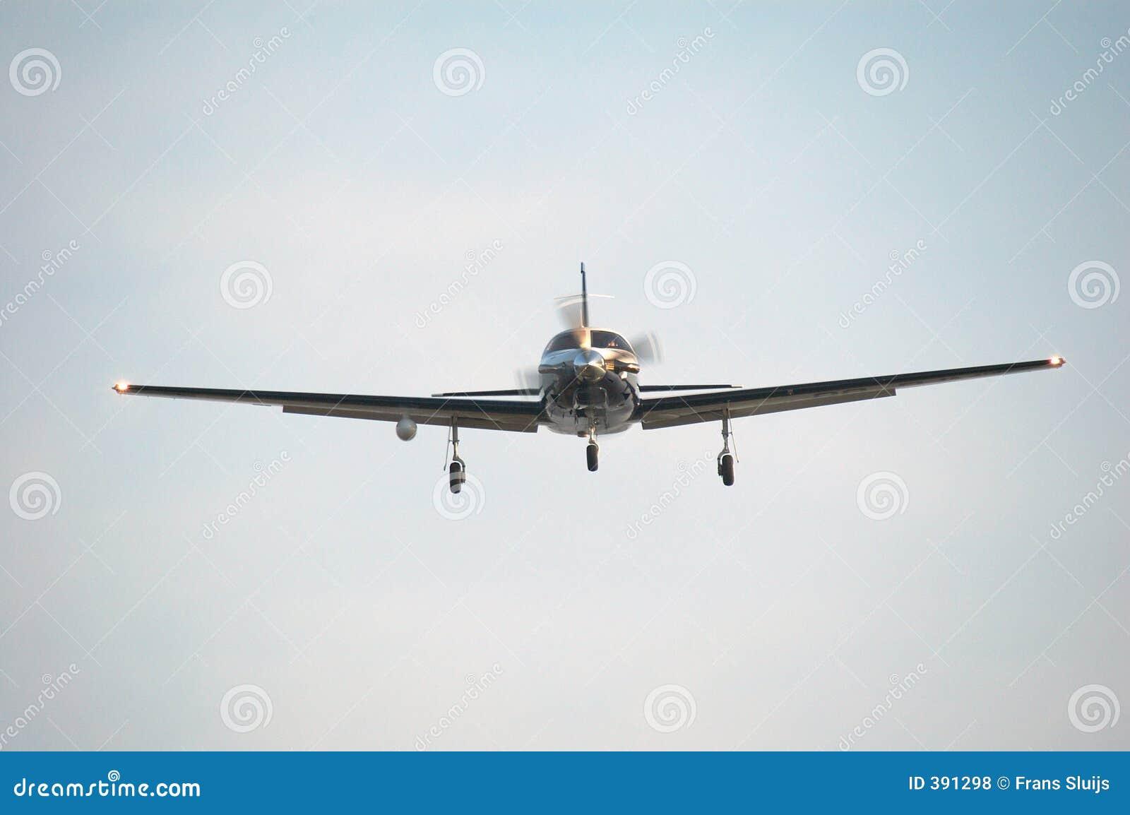 Plane sport