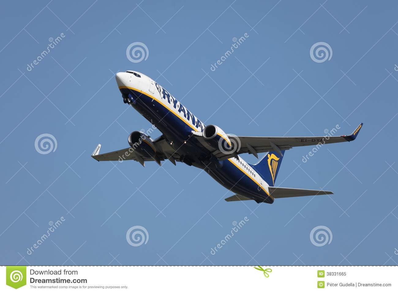 Plane Taking Off Editorial Image Image Of Holiday Plane