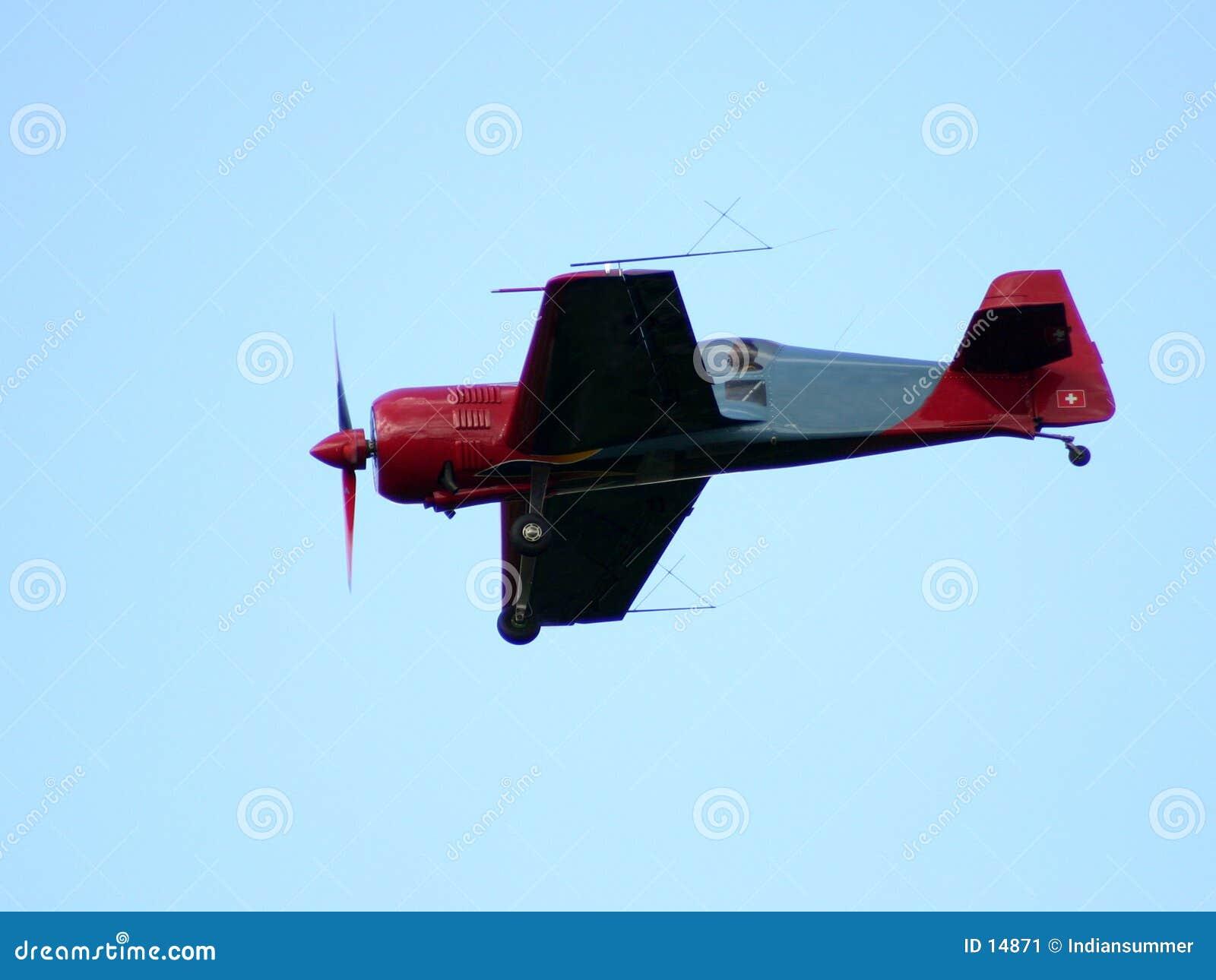 The plane VI