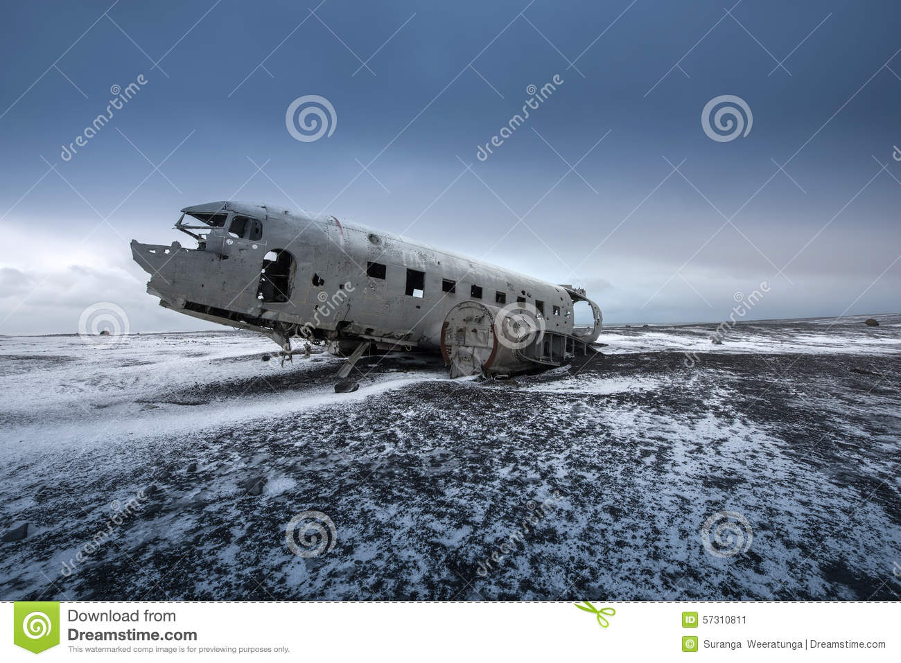 Stock Photo Plane Wreck Black Beach Iceland South Image57310811 on vacation house plans
