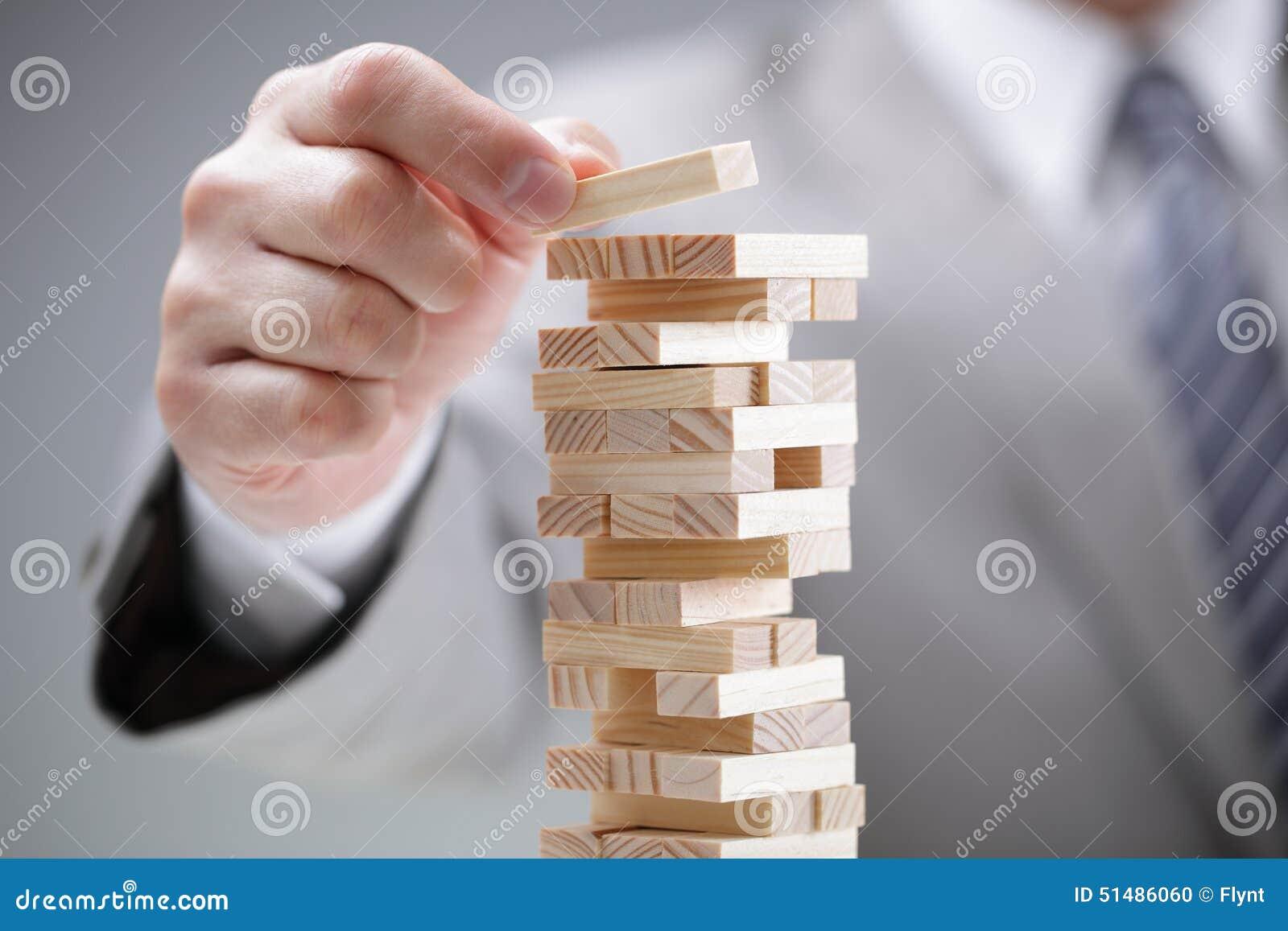 Planeamiento, riesgo y estrategia en negocio