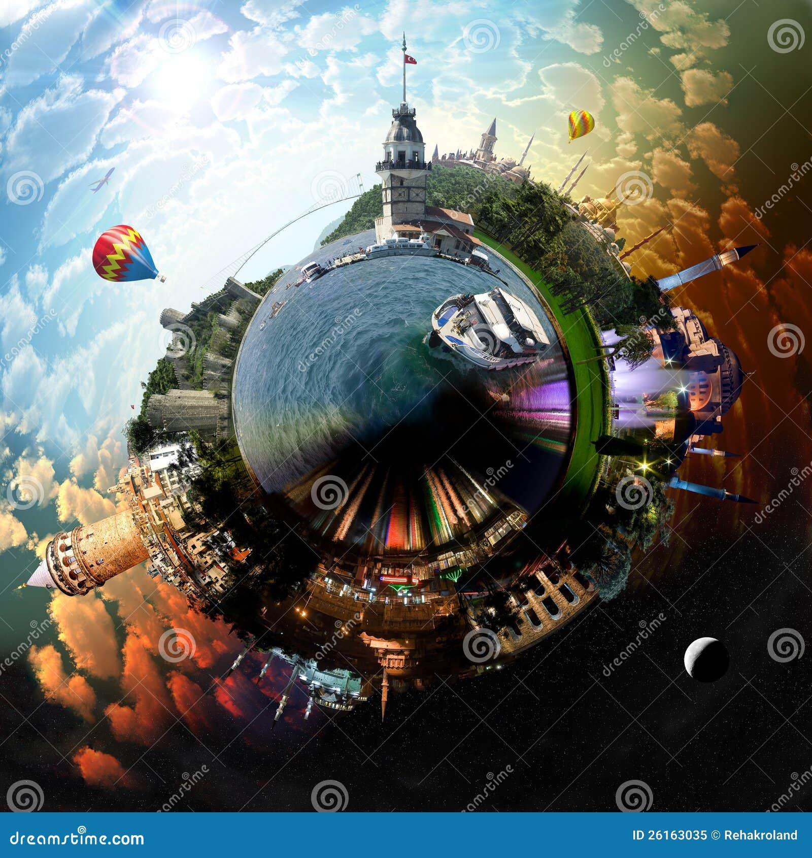 Planeet Istanboel
