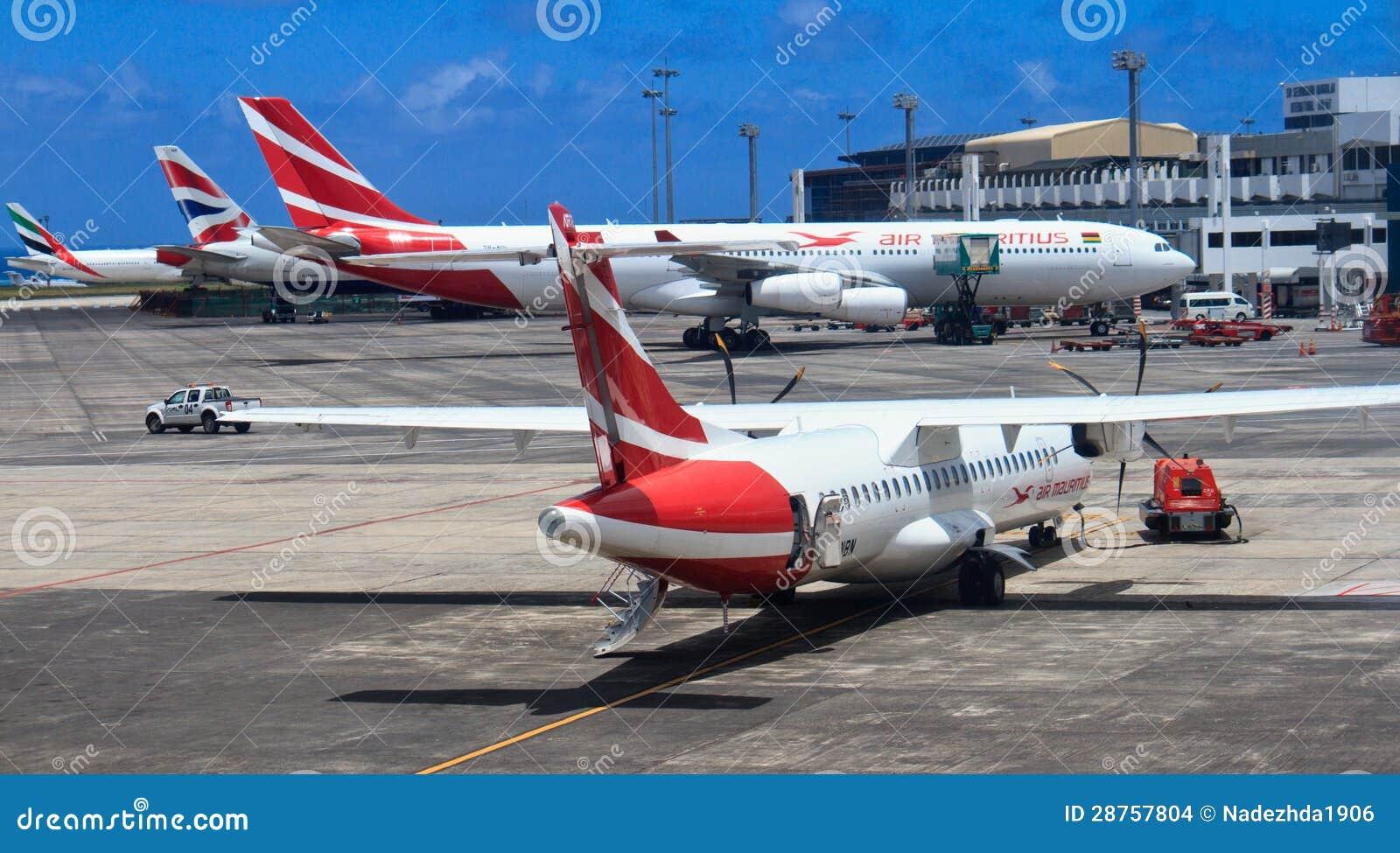 Smeda business plan mauritius airport