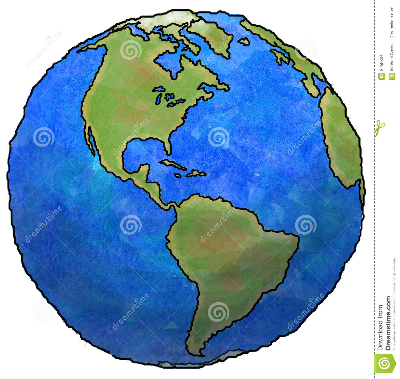 More similar stock images of ` Planet earth `