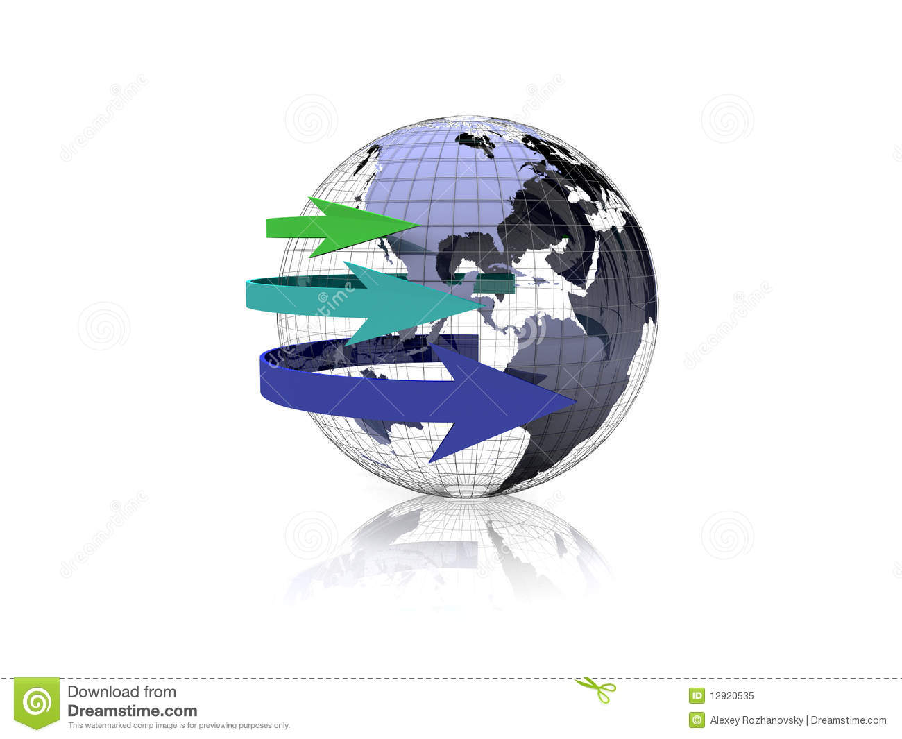 business planet earth