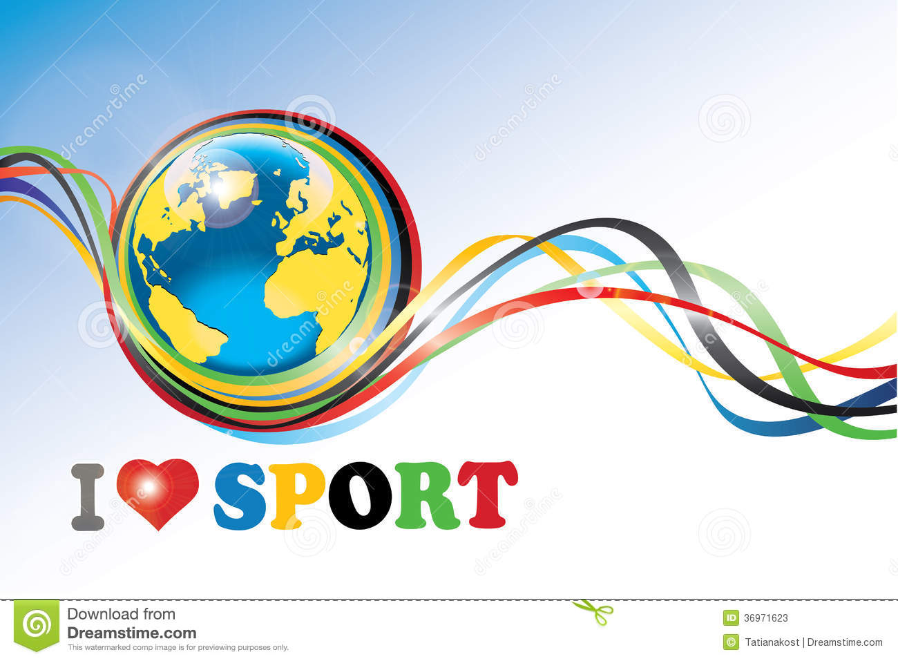 Sport Wallpaper Love