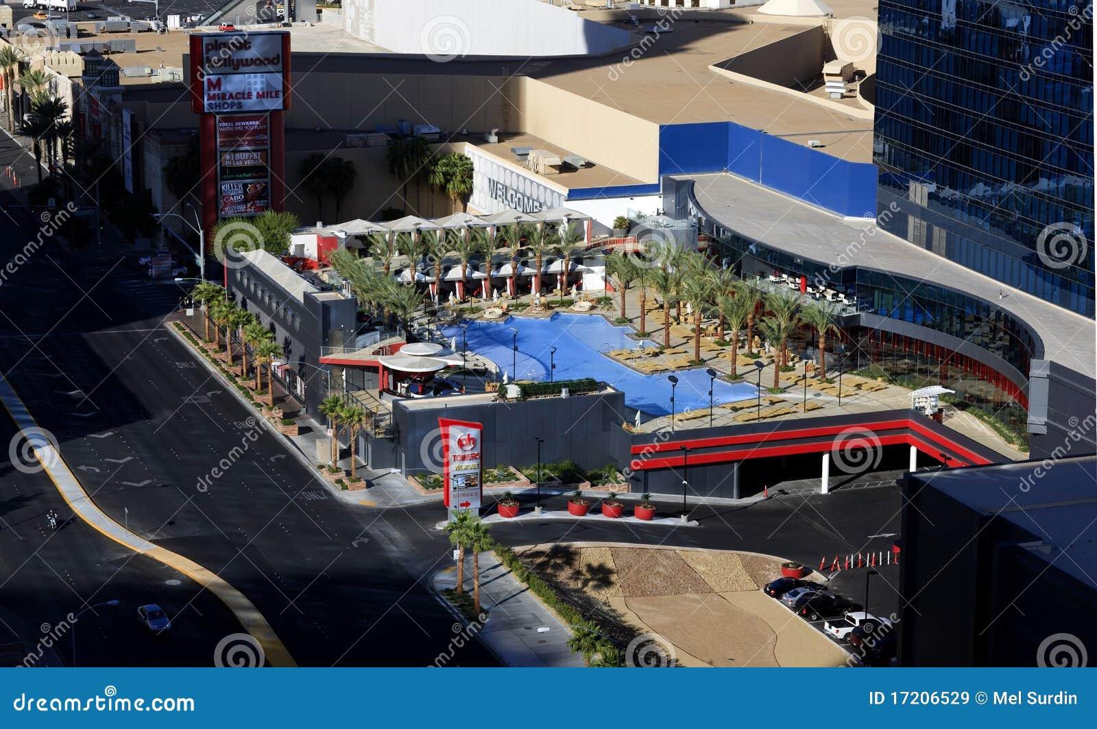Planet Hollywood Las Vegas Editorial Stock Image Image 17206529