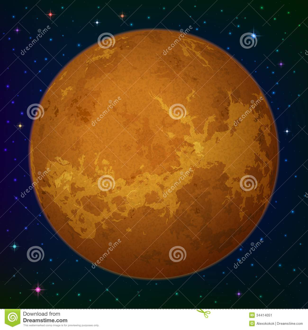 free nasa venus - photo #23