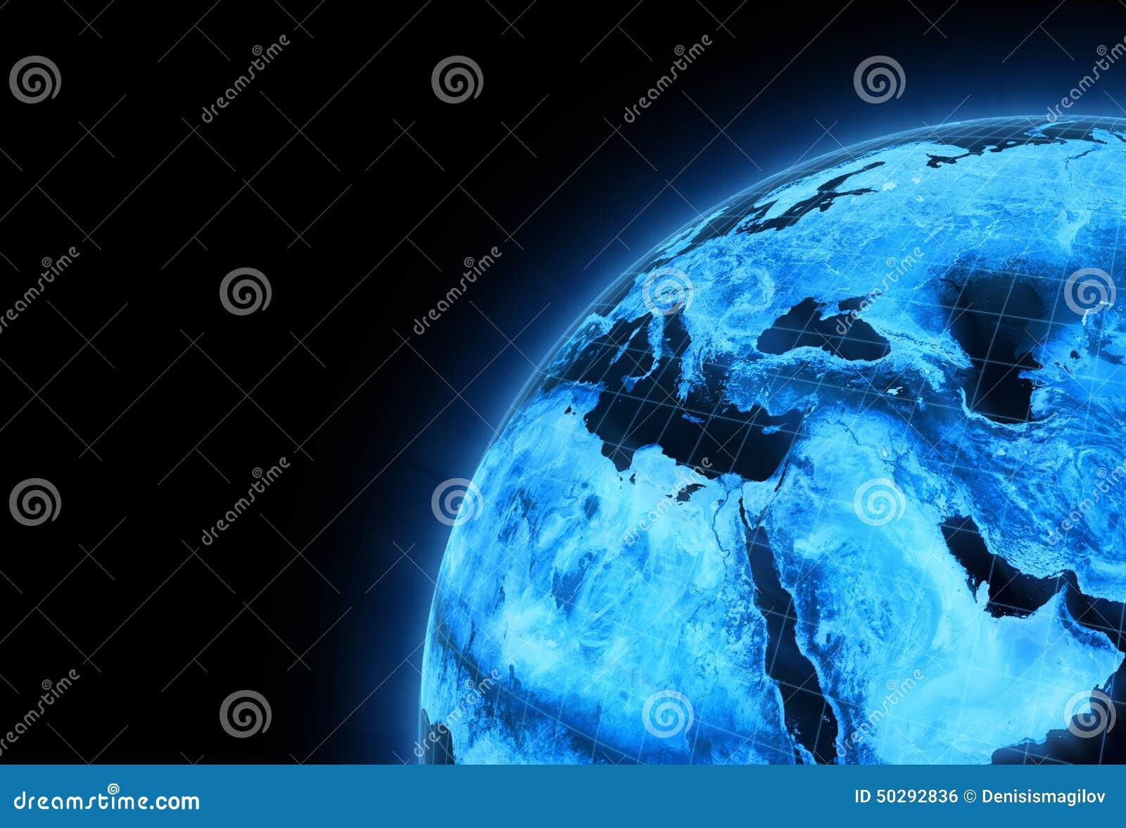 Planeta da eletrônica
