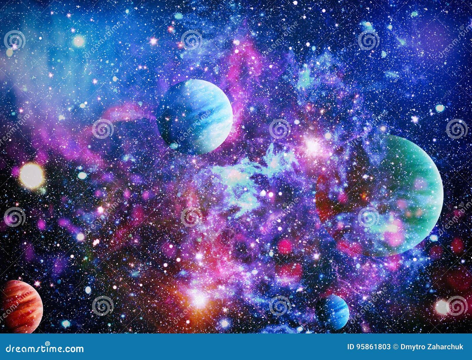 Planeta - elementos desta imagem fornecidos pela NASA