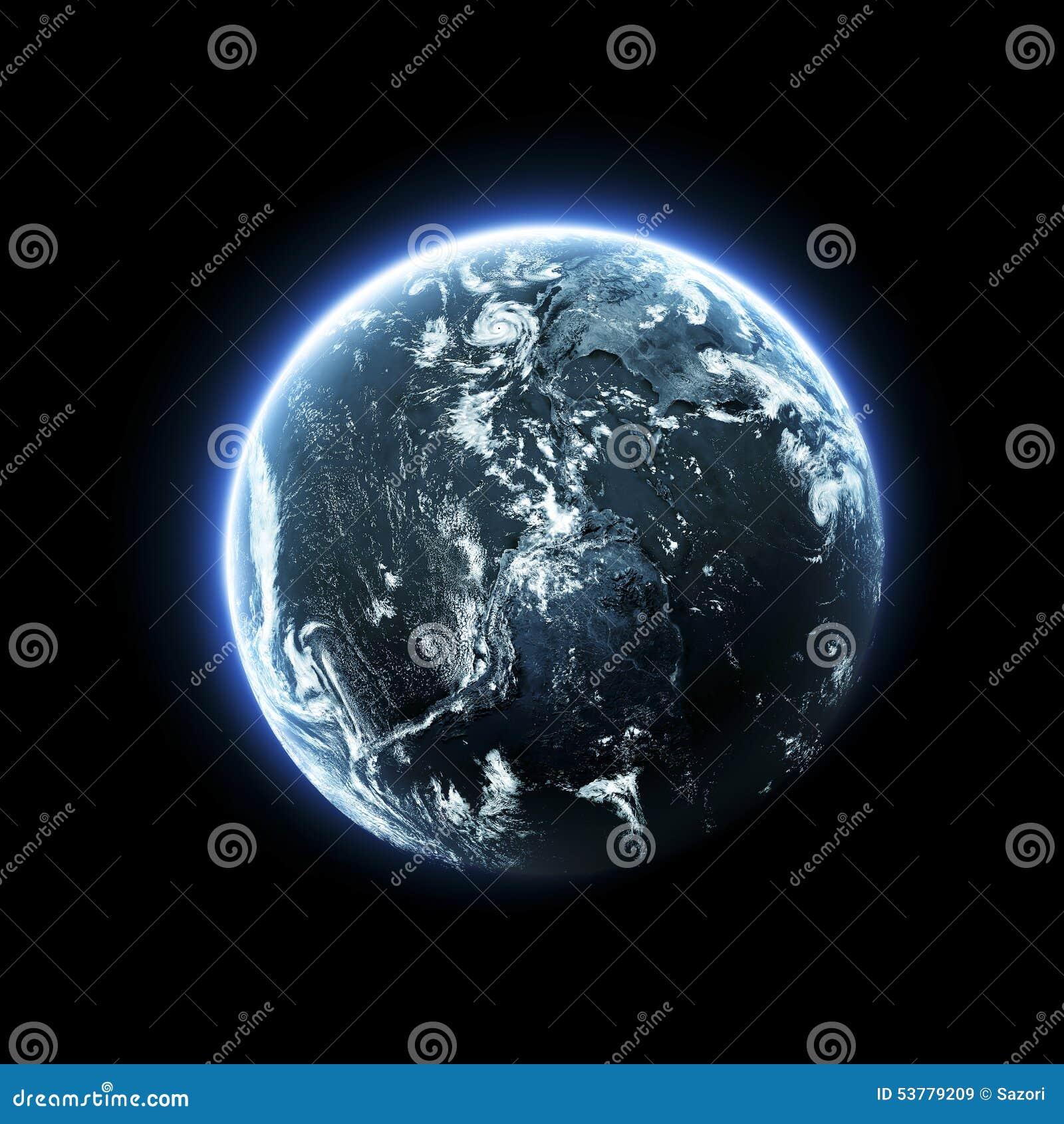 Planeta i galaxy
