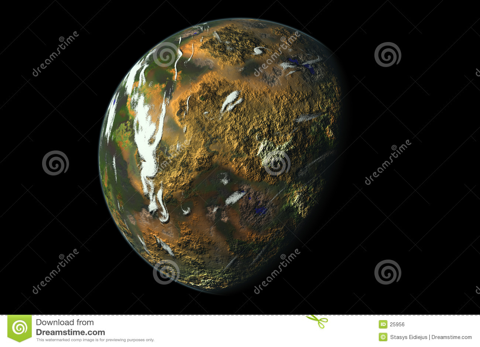 Planeta tropical