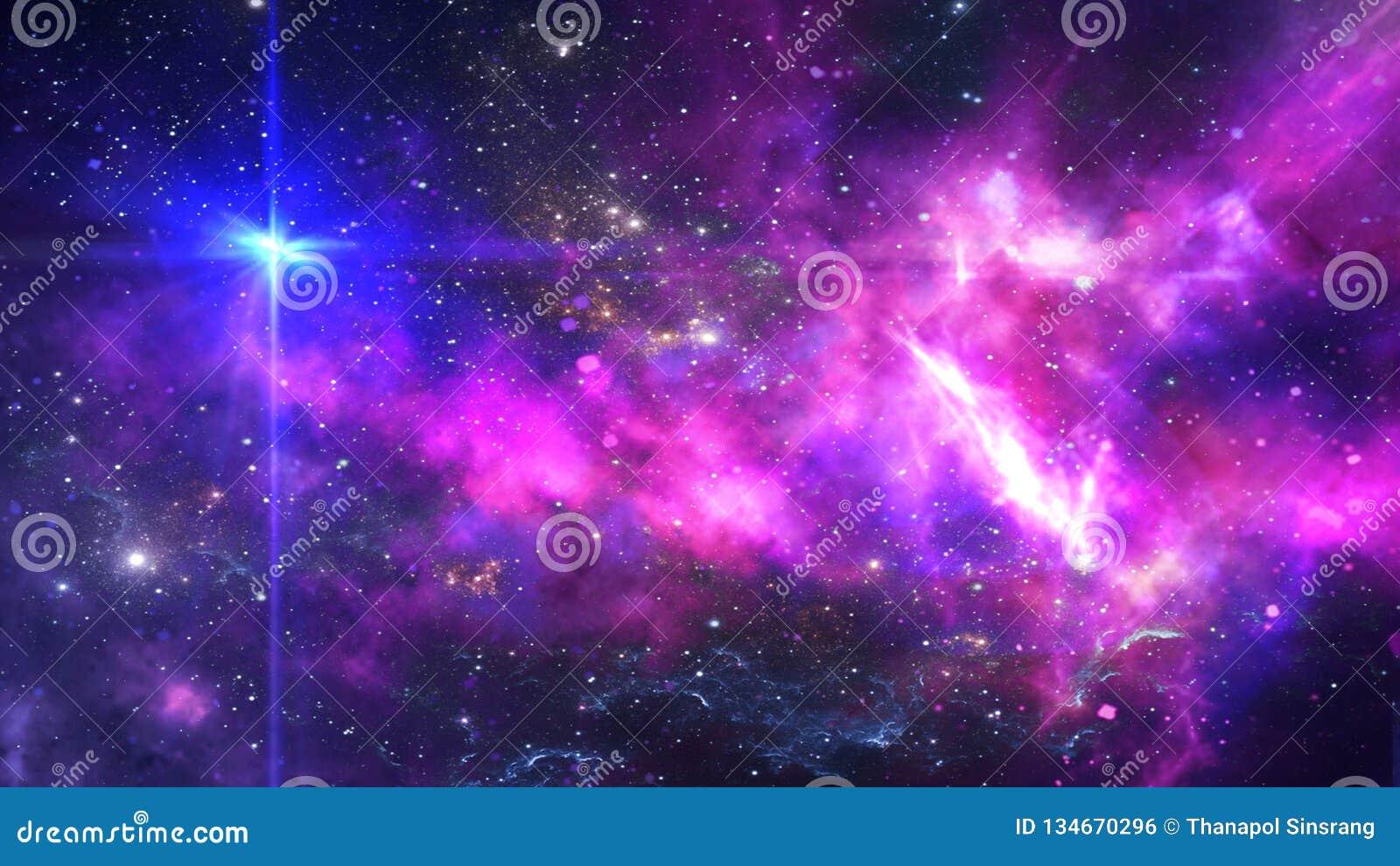 Planetas e galáxia, cosmos, cosmologia física