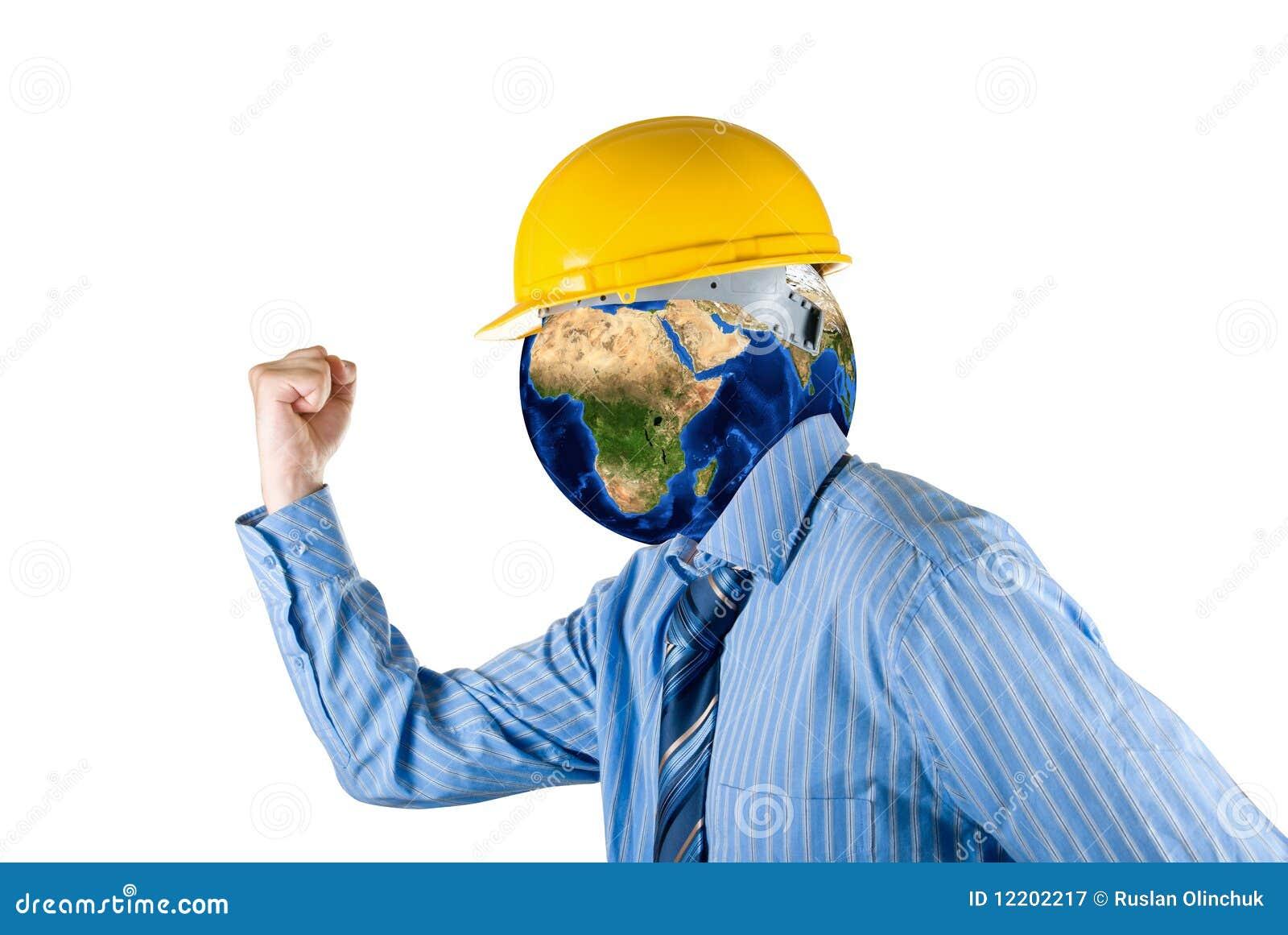 Planetenkopf